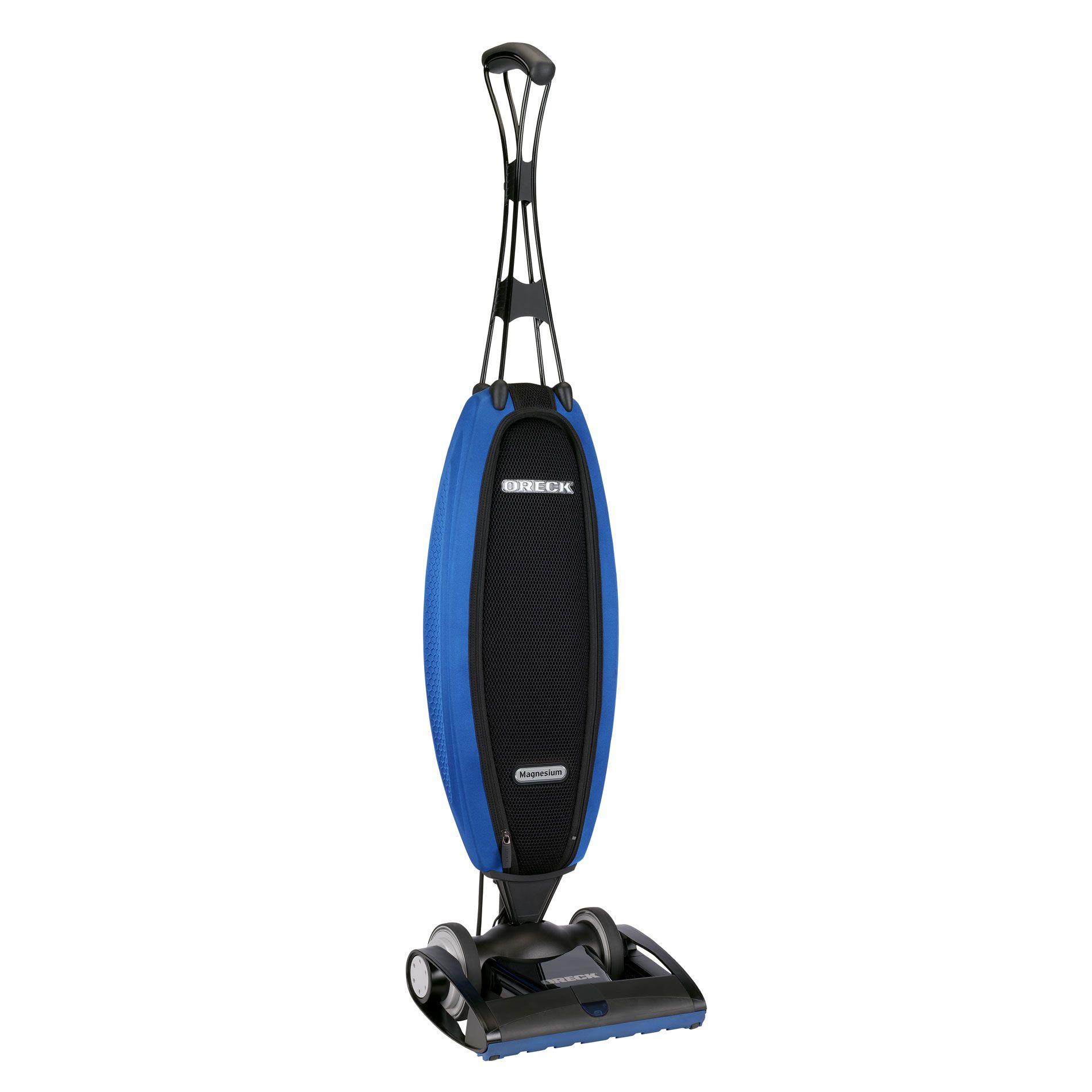Oreck Magnesium™ Upright Vacuum