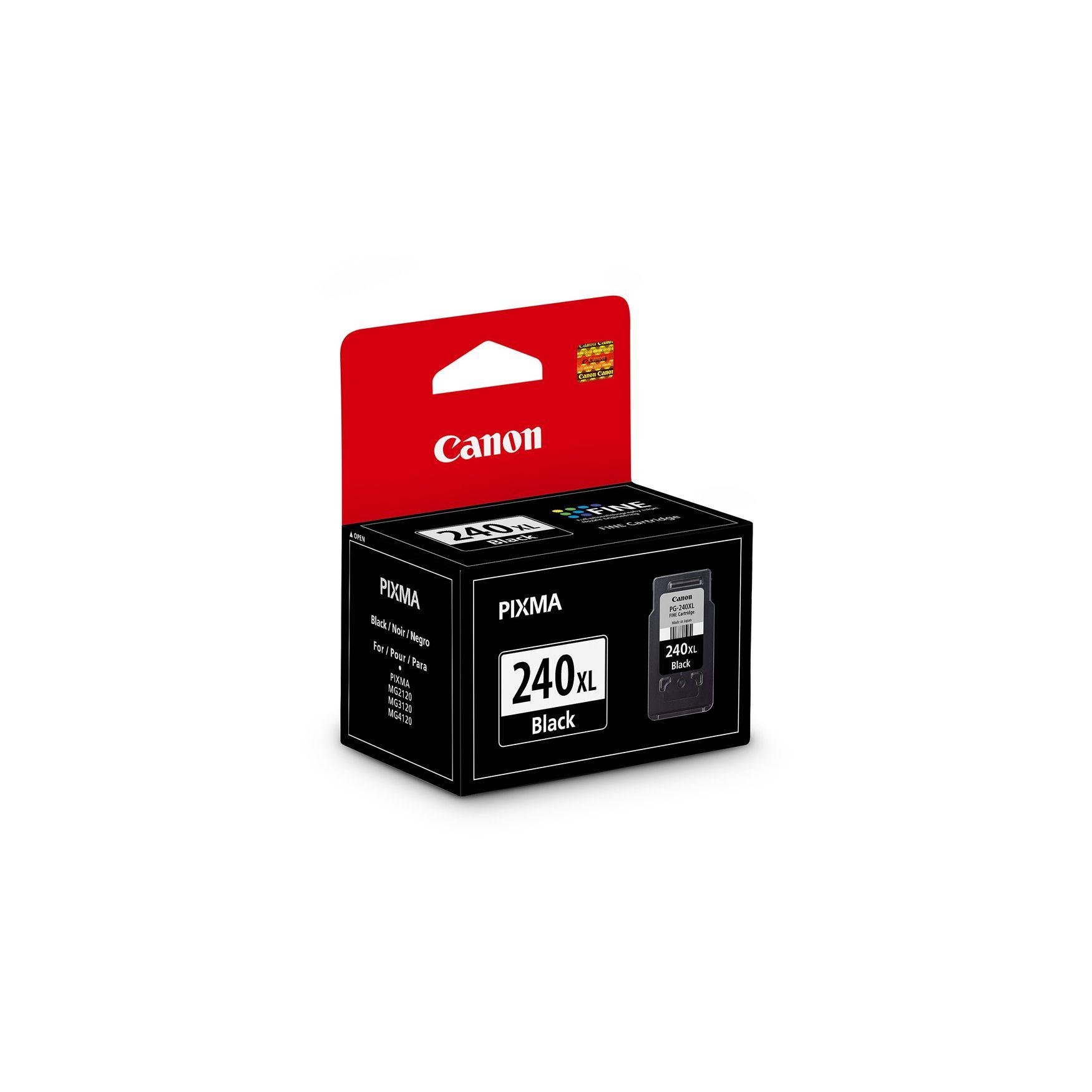 Canon PG-240XL FINE Ink Black Cartridge
