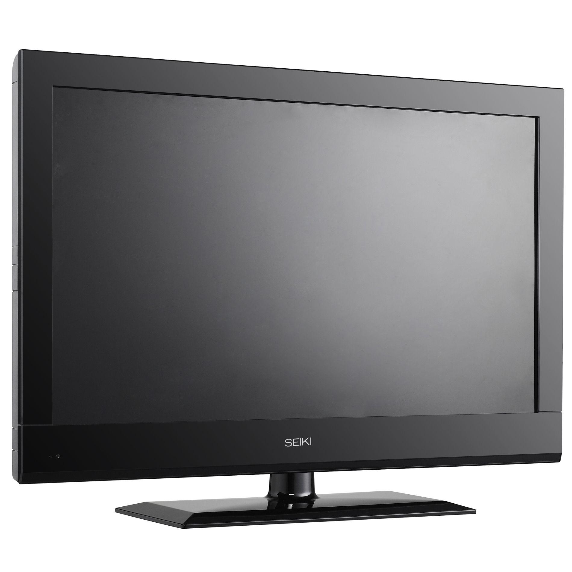 "Seiki 32"" Class 720p 60Hz LED HDTV - SE322FS"