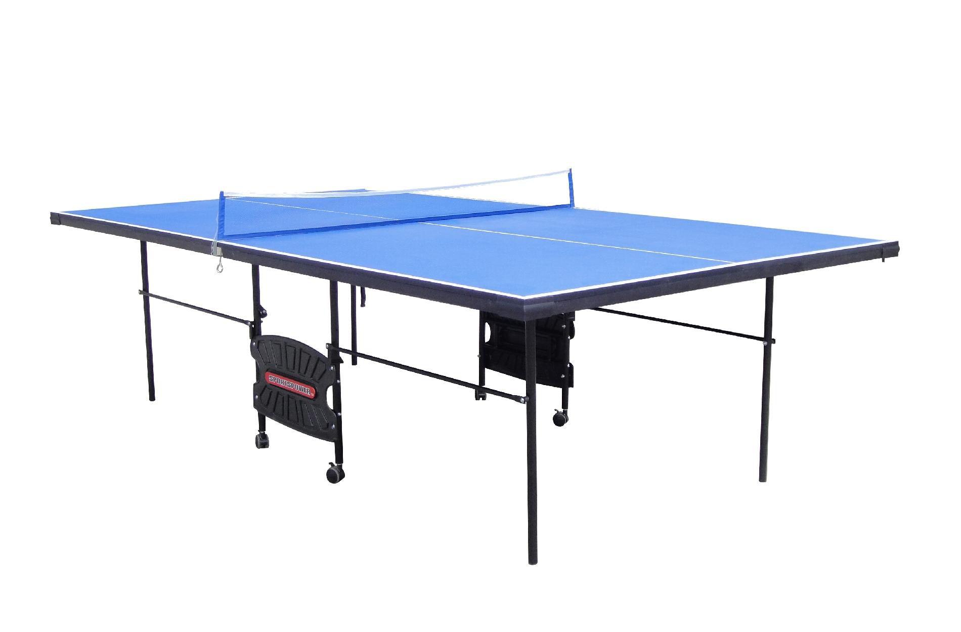 Sportspower 4pc Table Tennis Table