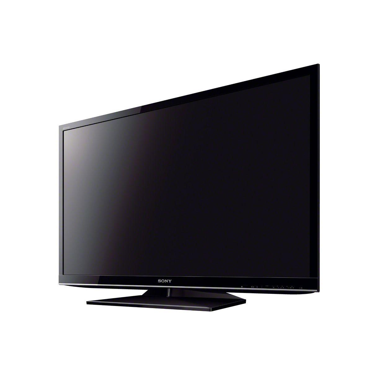"Sony 42"" Class Bravia 1080p 60Hz LCD HDTV - KDL-42EX440"