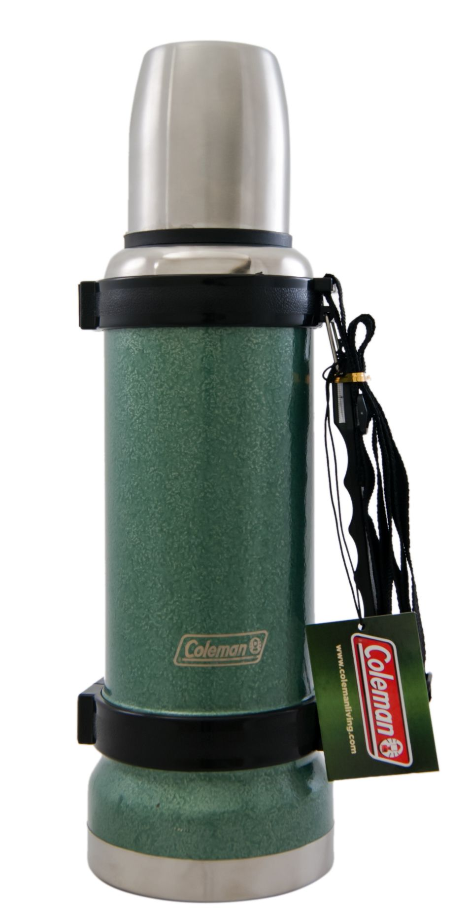 Coleman 1.2L Vacuum Bottle