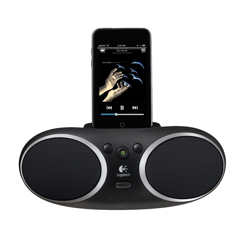 Logitech Portable Speaker S135i
