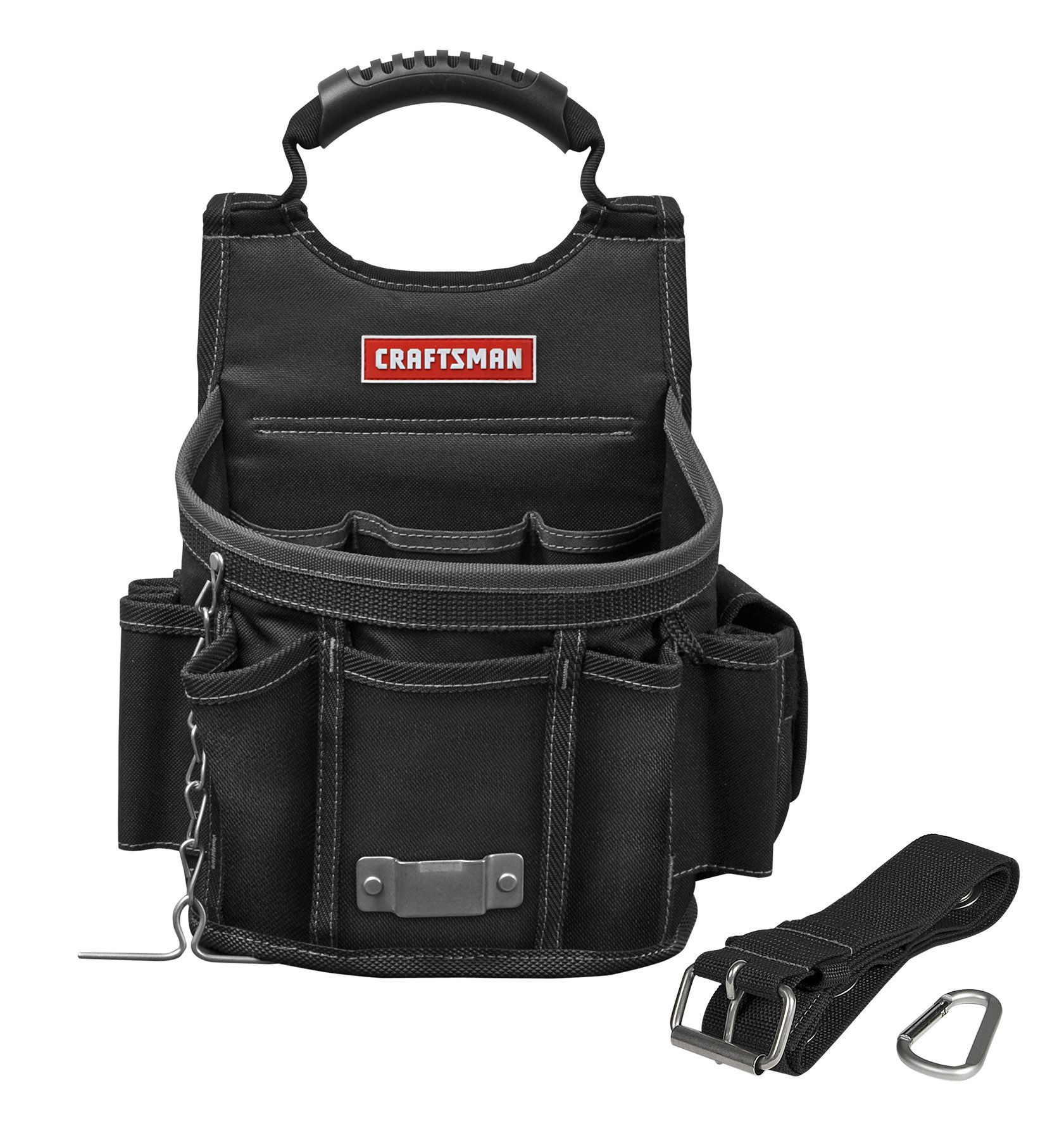 Craftsman Heavy-Duty Electrician's Pouch