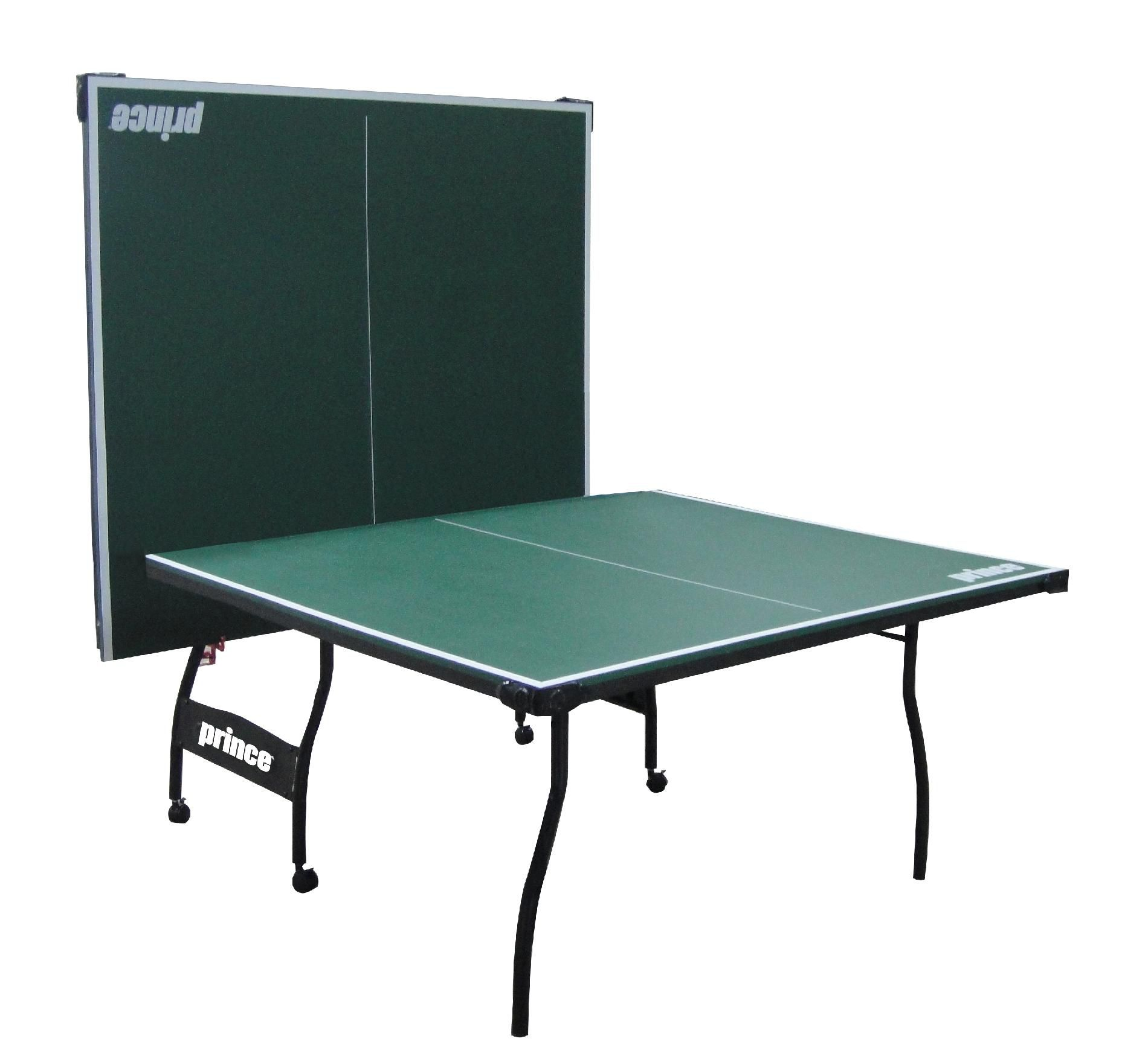 Prince Victory Table Tennis Table - Green