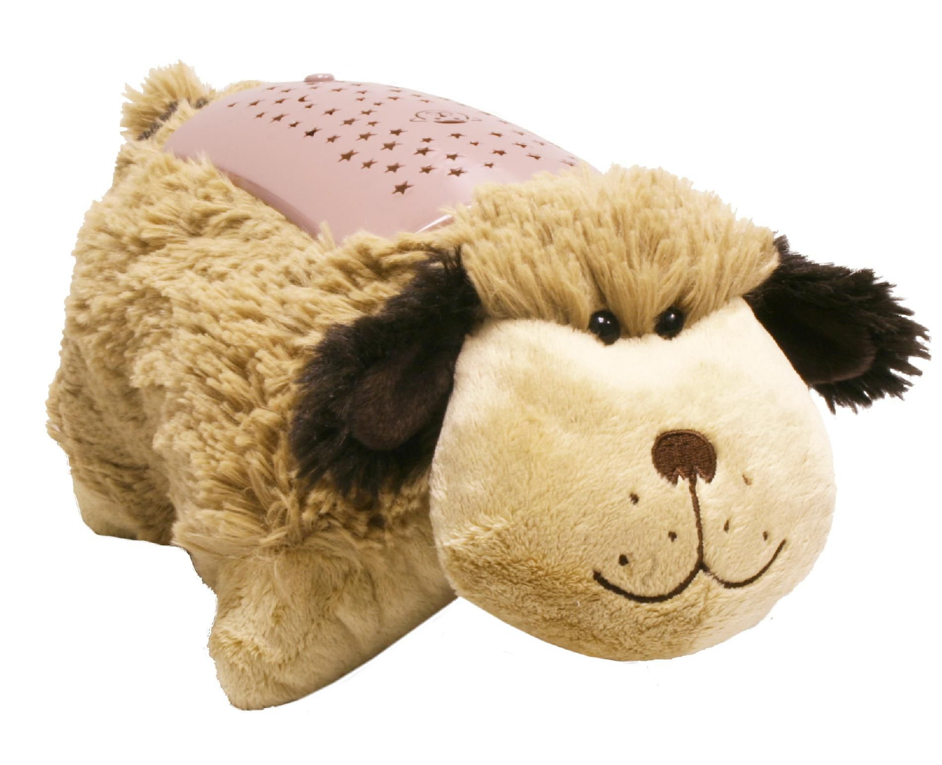 As Seen On TV Pillow Pet- Dream Lites- Dog