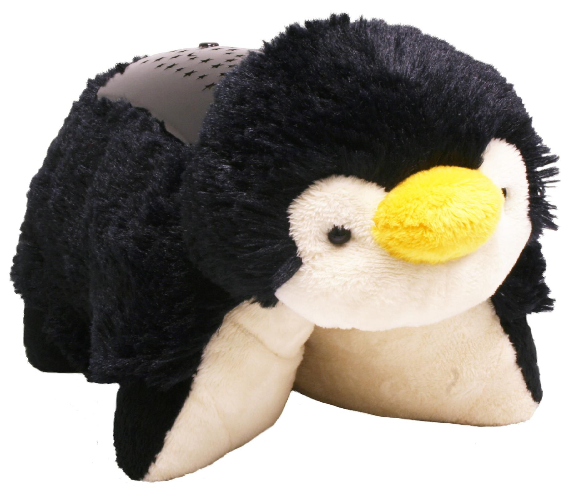As Seen On TV Pillow Pet- Dream Lites-Penguin
