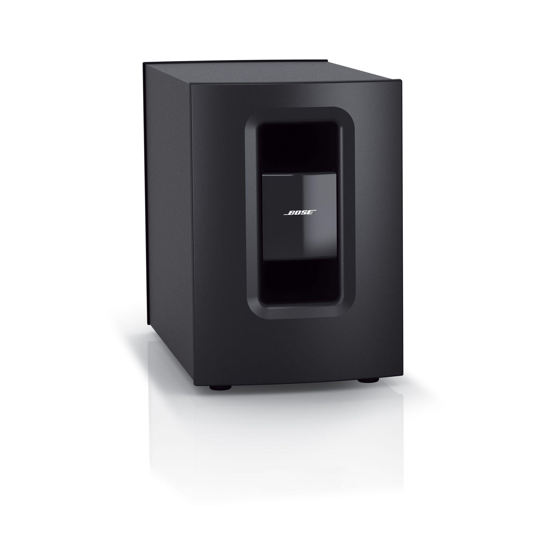 Bose CineMate® 1 SR Digital Home Theater Speaker System