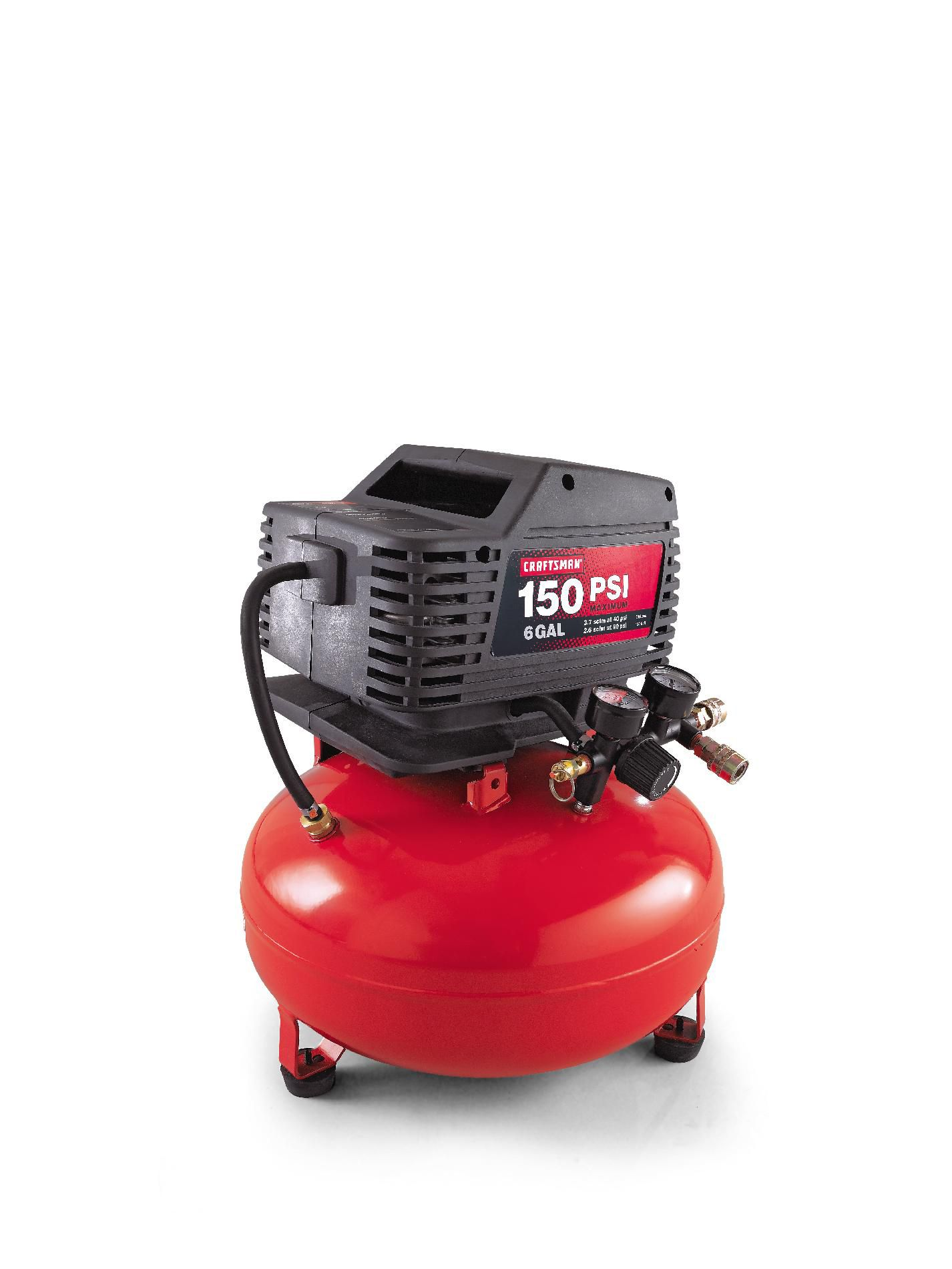 Craftsman 6 Gallon Pancake Air Compressor