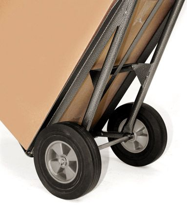 MoJack 900lb Twin Handle Hand Truck