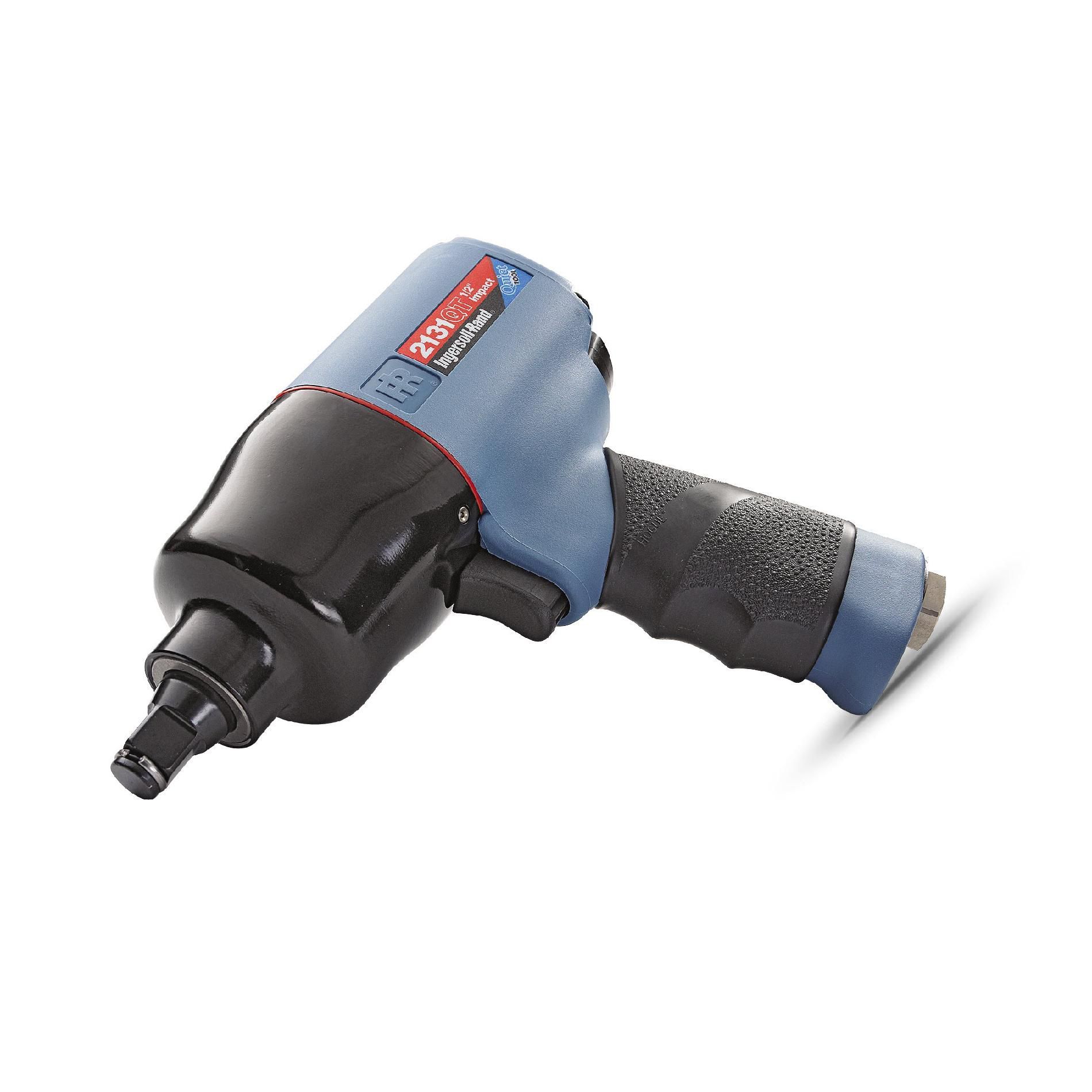 Ingersoll-Rand 1/2 in. Quiet Impact Wrench
