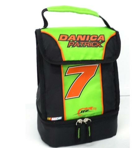 Olivet International Nascar Lunch Tote Bags