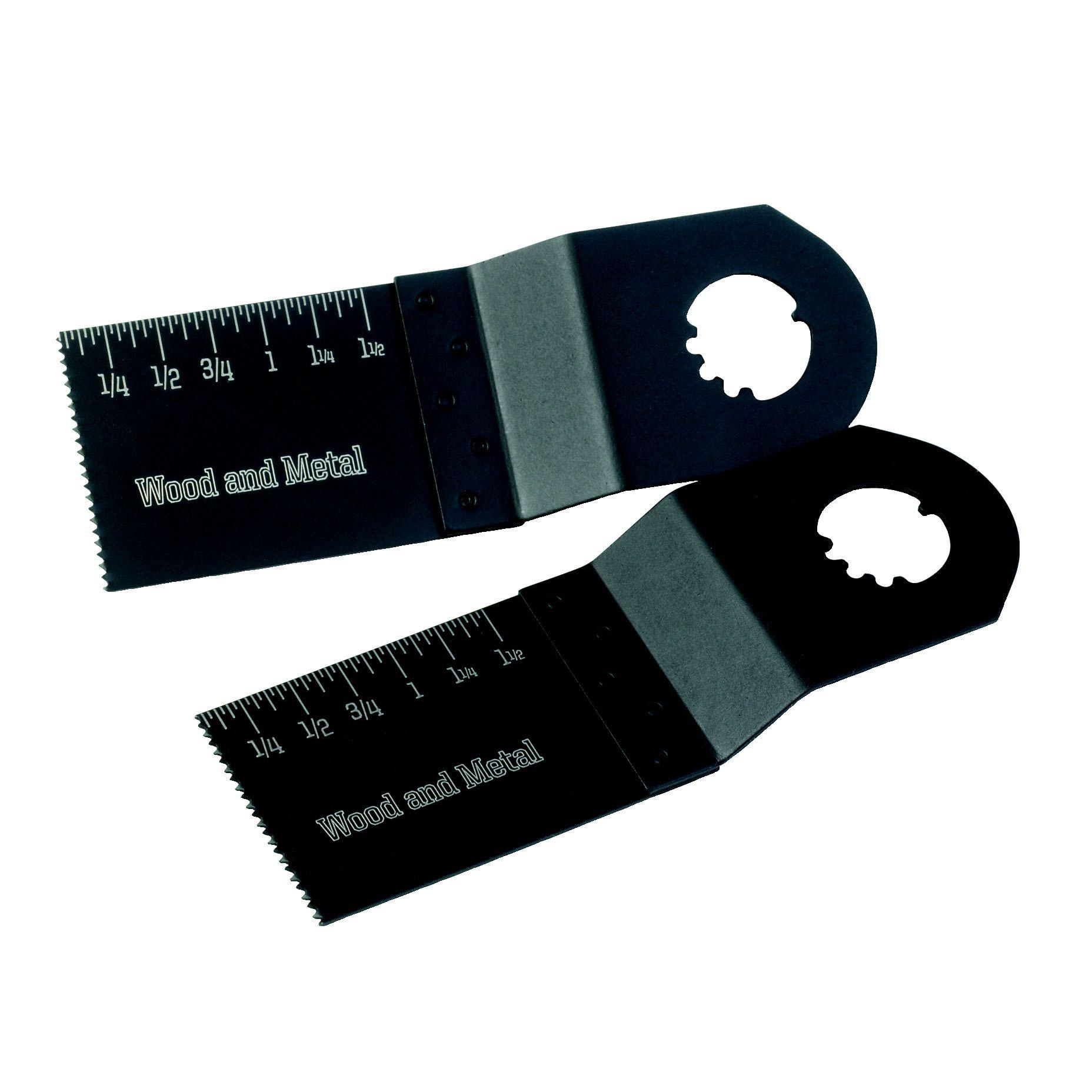 Craftsman Flush Cut Saw Blade - Craftsman Multi-Tool Accessory