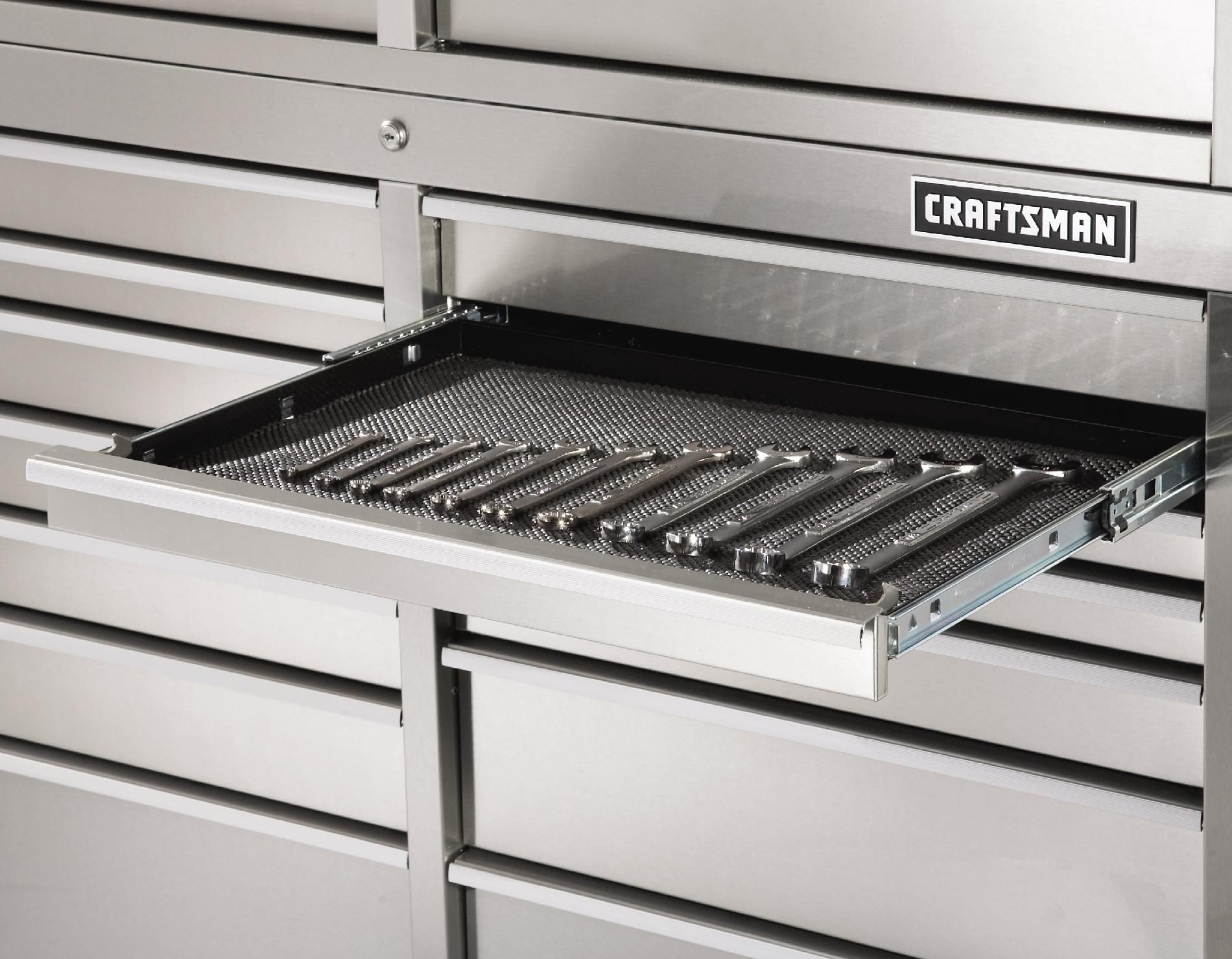 Craftsman Non-Slip Drawer Liner Roll
