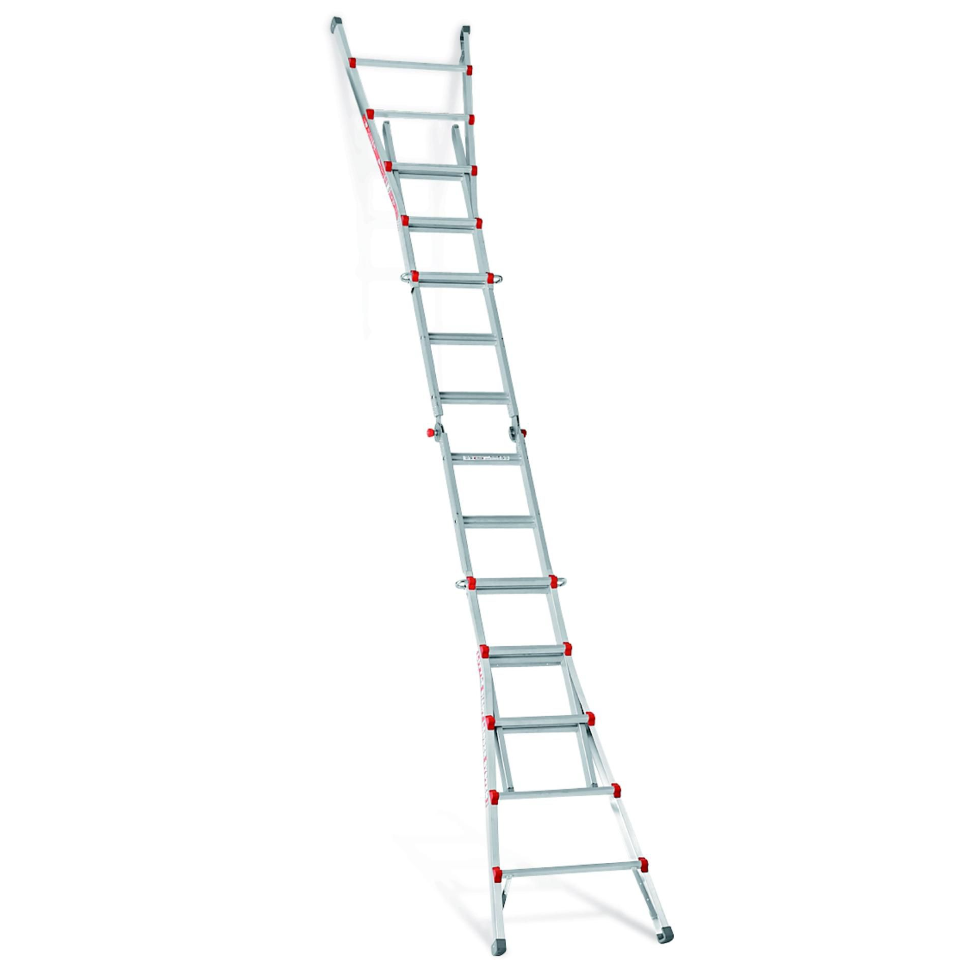 Little Giant Ladders M22 Type 1 Aluminum Ladder