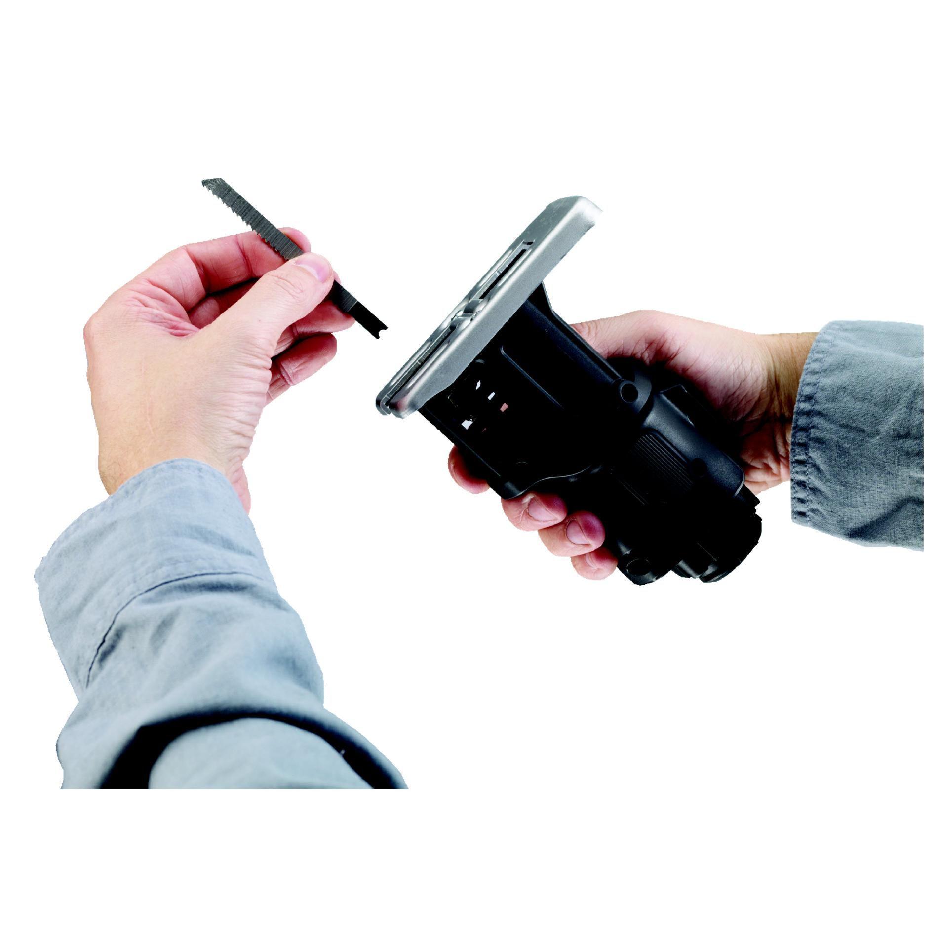 Craftsman Bolt-On ™ Jig Saw Attachment