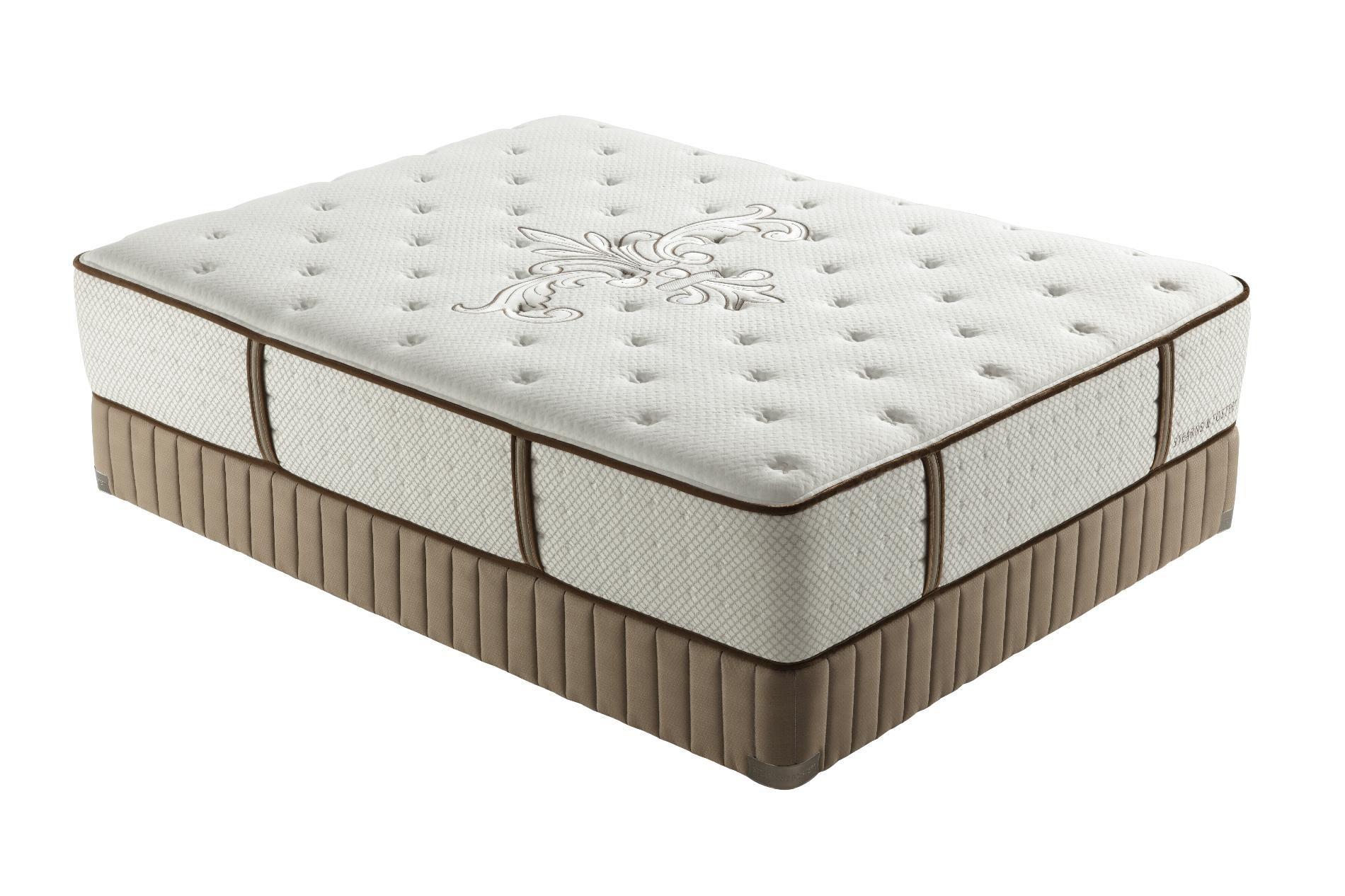 Stearns & Foster Lux Estate Alejandra II Ultra Firm Queen Mattress Only