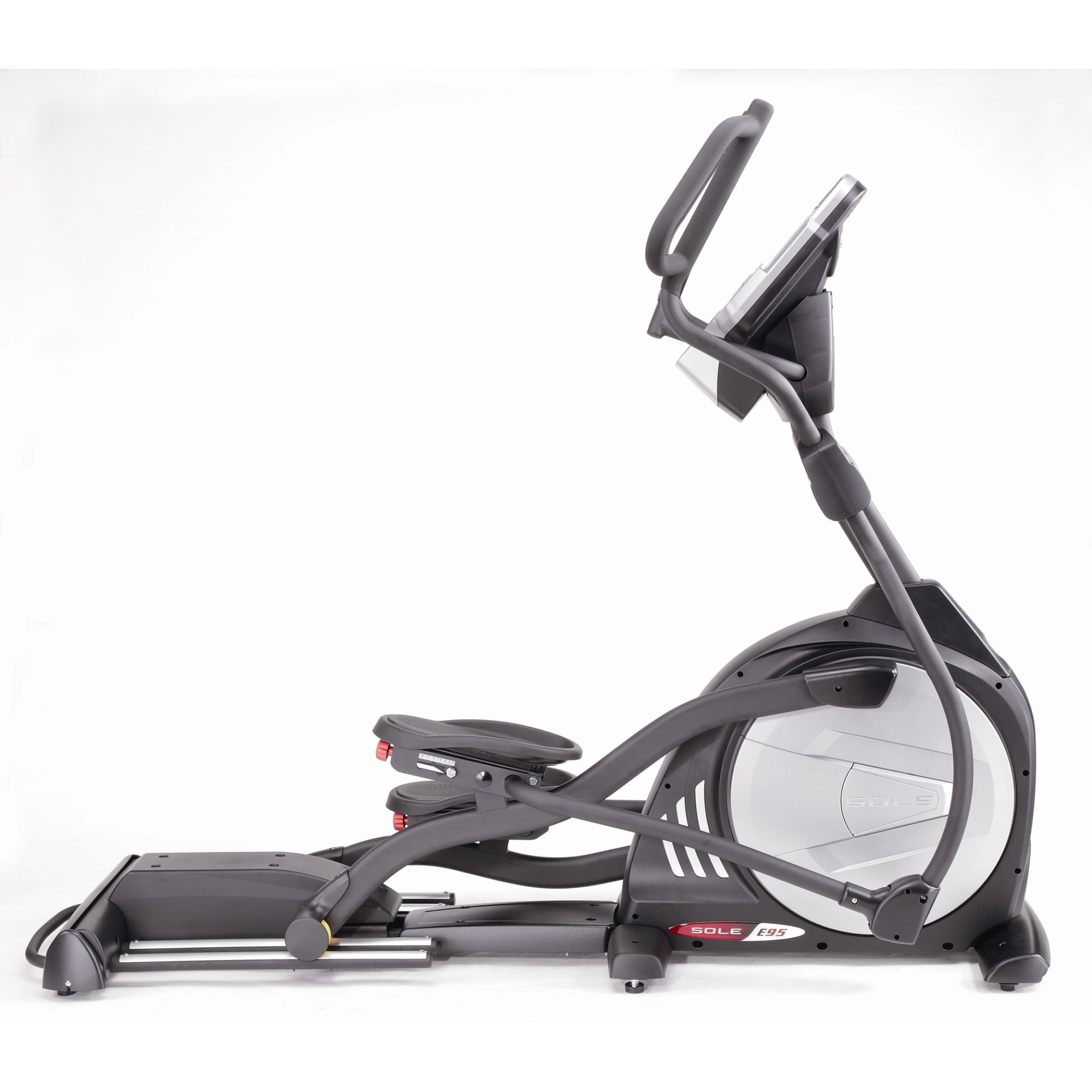 Sole E95 Elliptical - 2013 Model