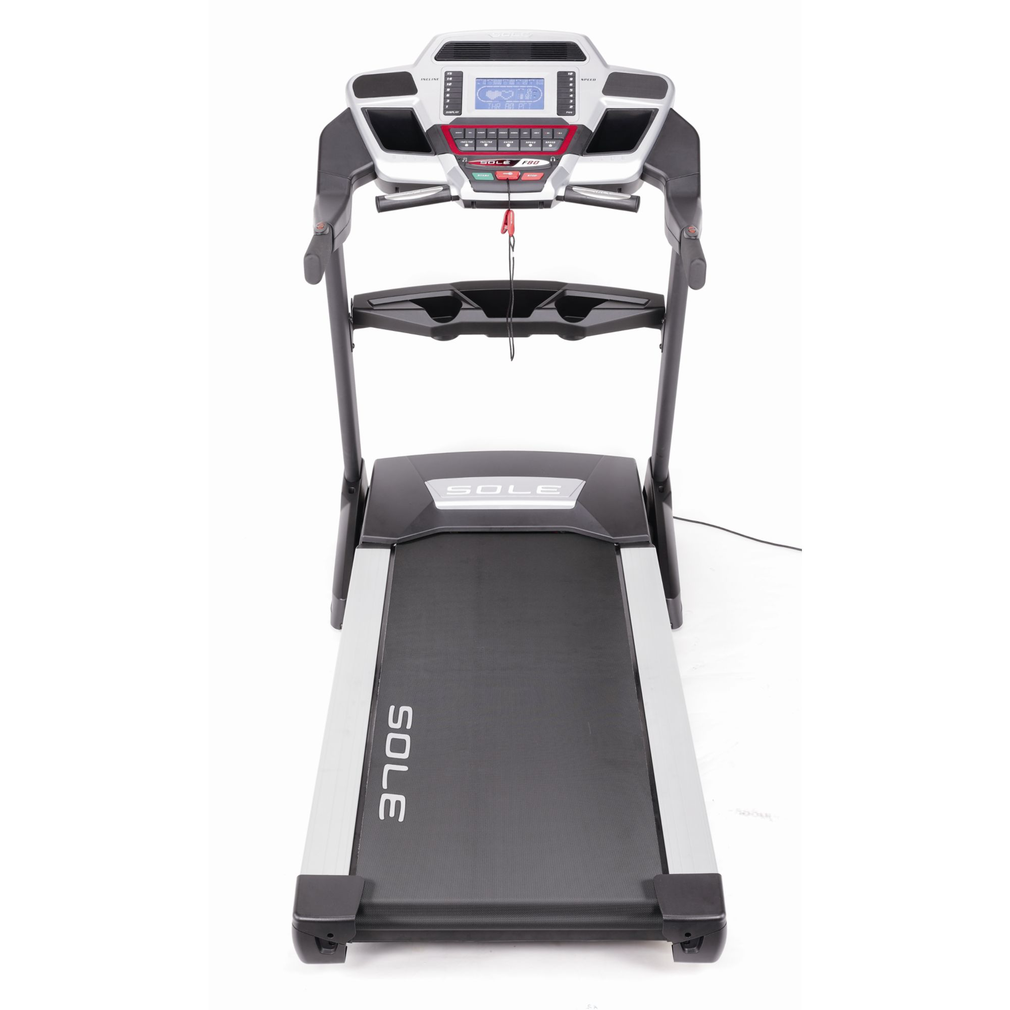 Sole F80 Treadmill- 2013 Model