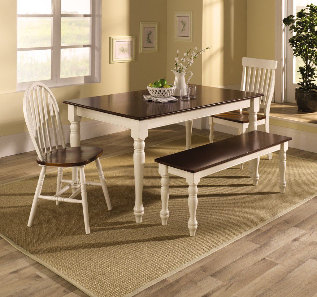 Sandra By Lee Farmhouse Table Genuine Country