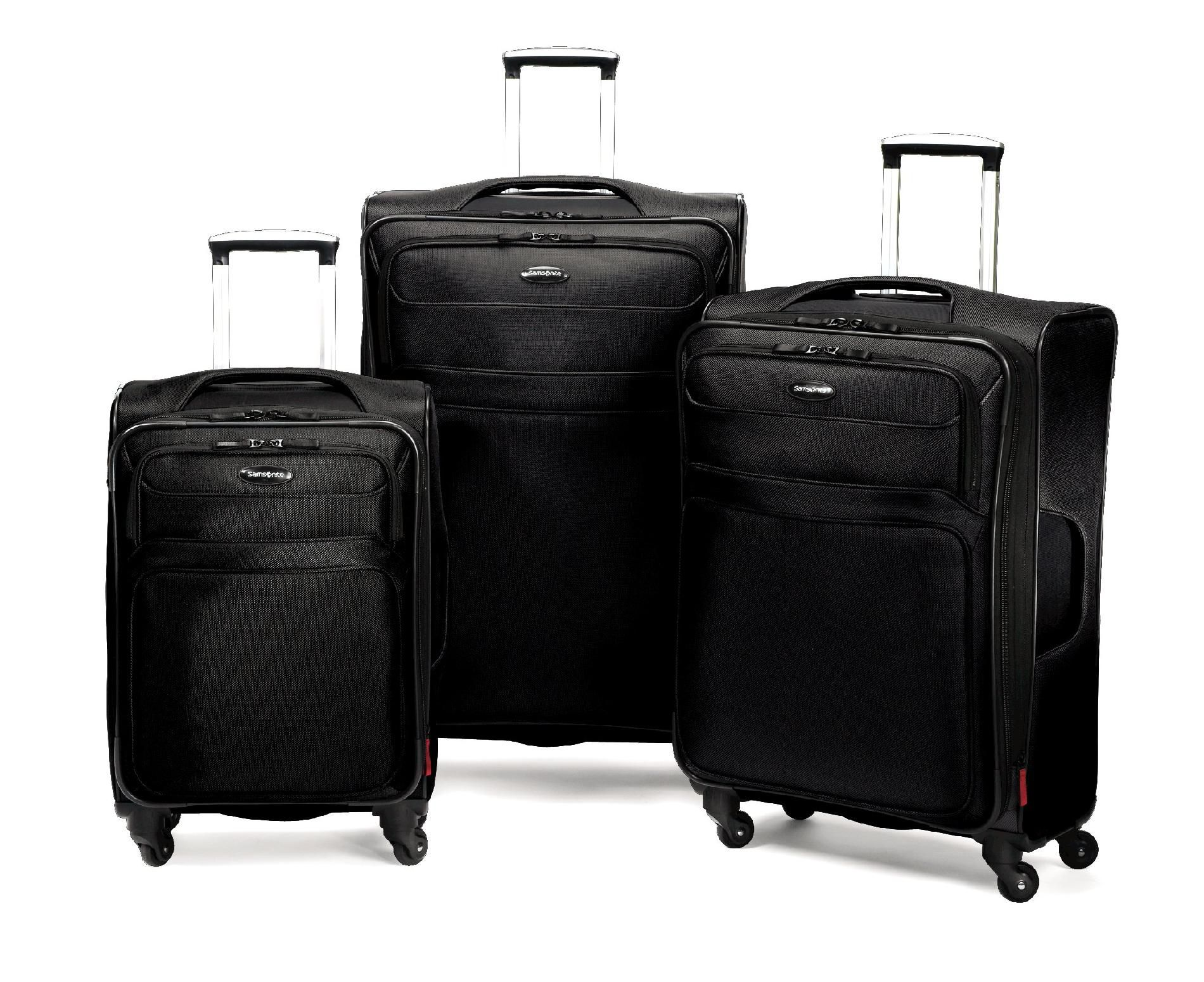 "Samsonite Launch 29"" Spinner Upright (Black)"