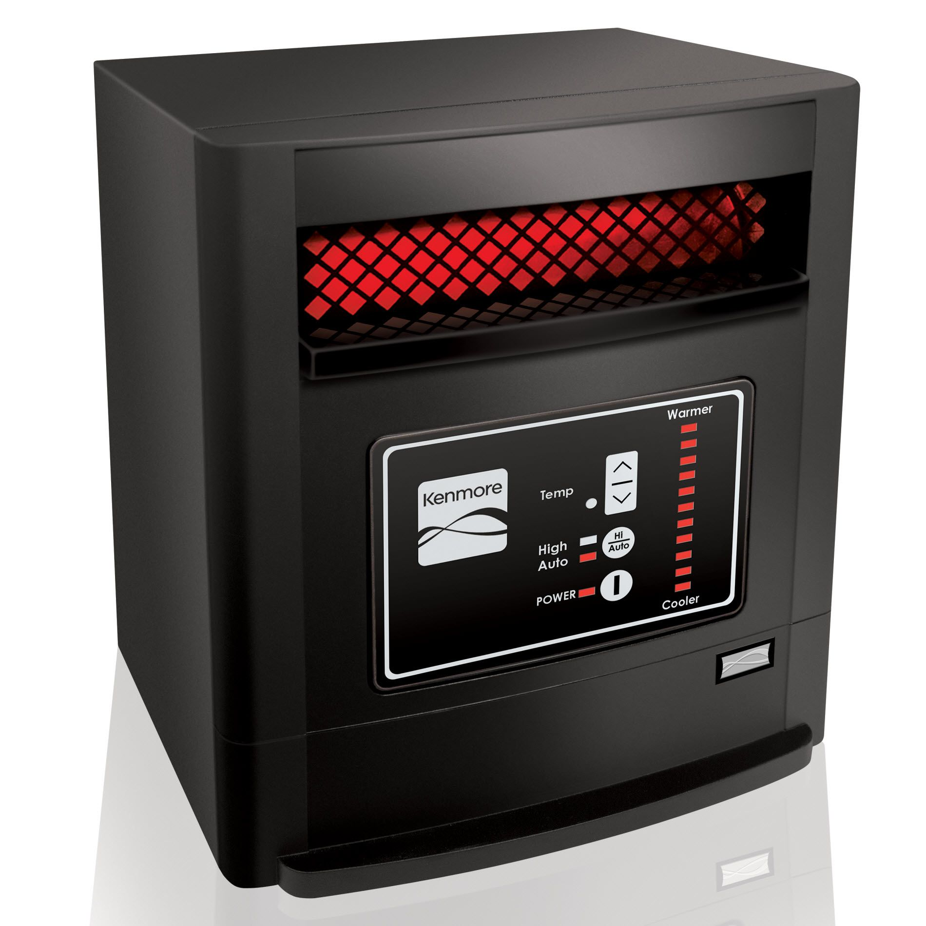 Kenmore Infrared Room Heater