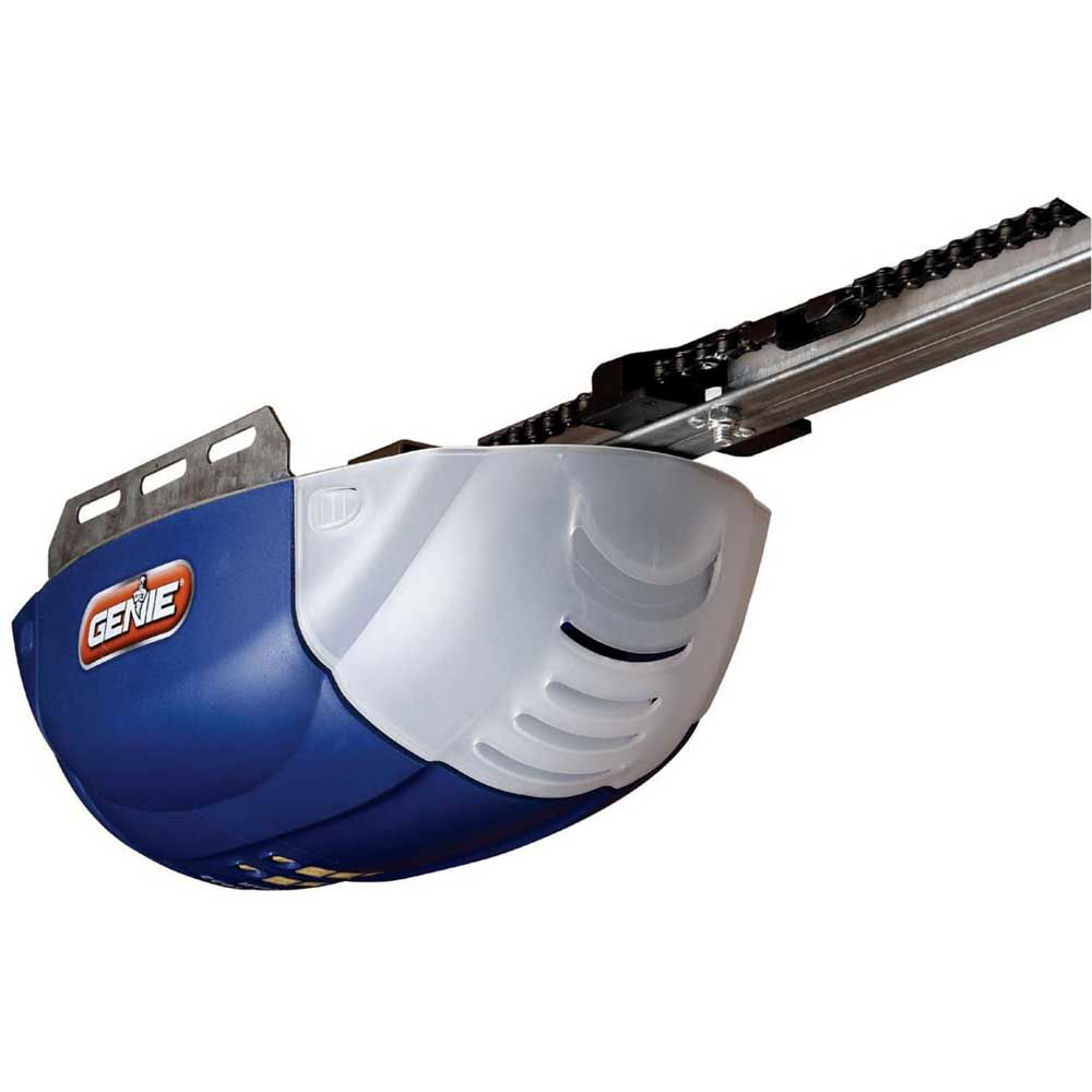 Genie ChainLift® 600 1/2 HPc DC Garage Door Opener with Remote