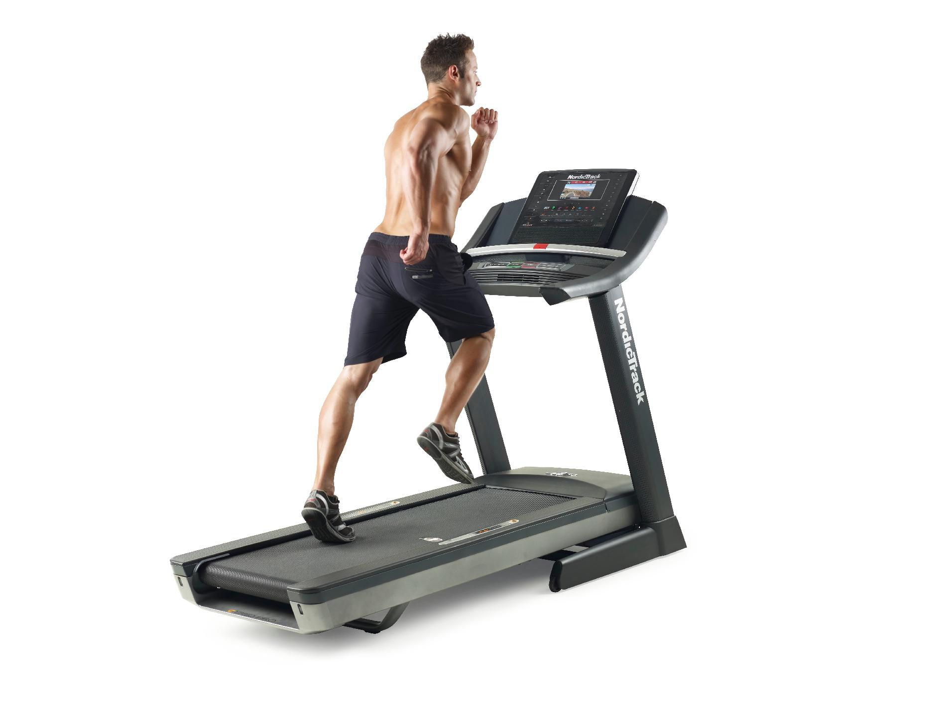 NordicTrack C1750 Pro Treadmill
