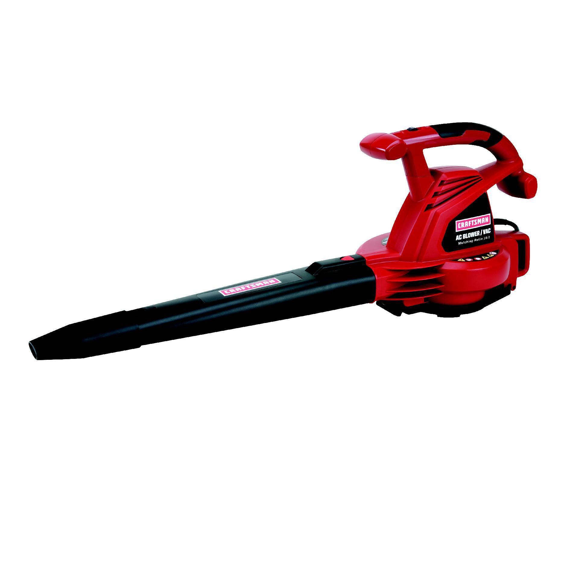 Craftsman Craftsman 12A Variable Speed Leaf Blower/Vac