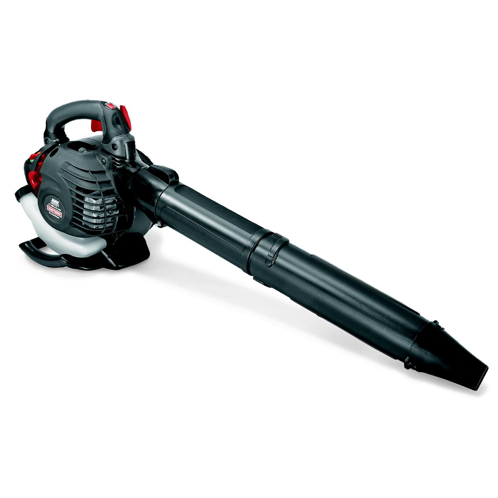 Craftsman 25cc 2-Cycle Gas Powered Leaf Blower/Vac