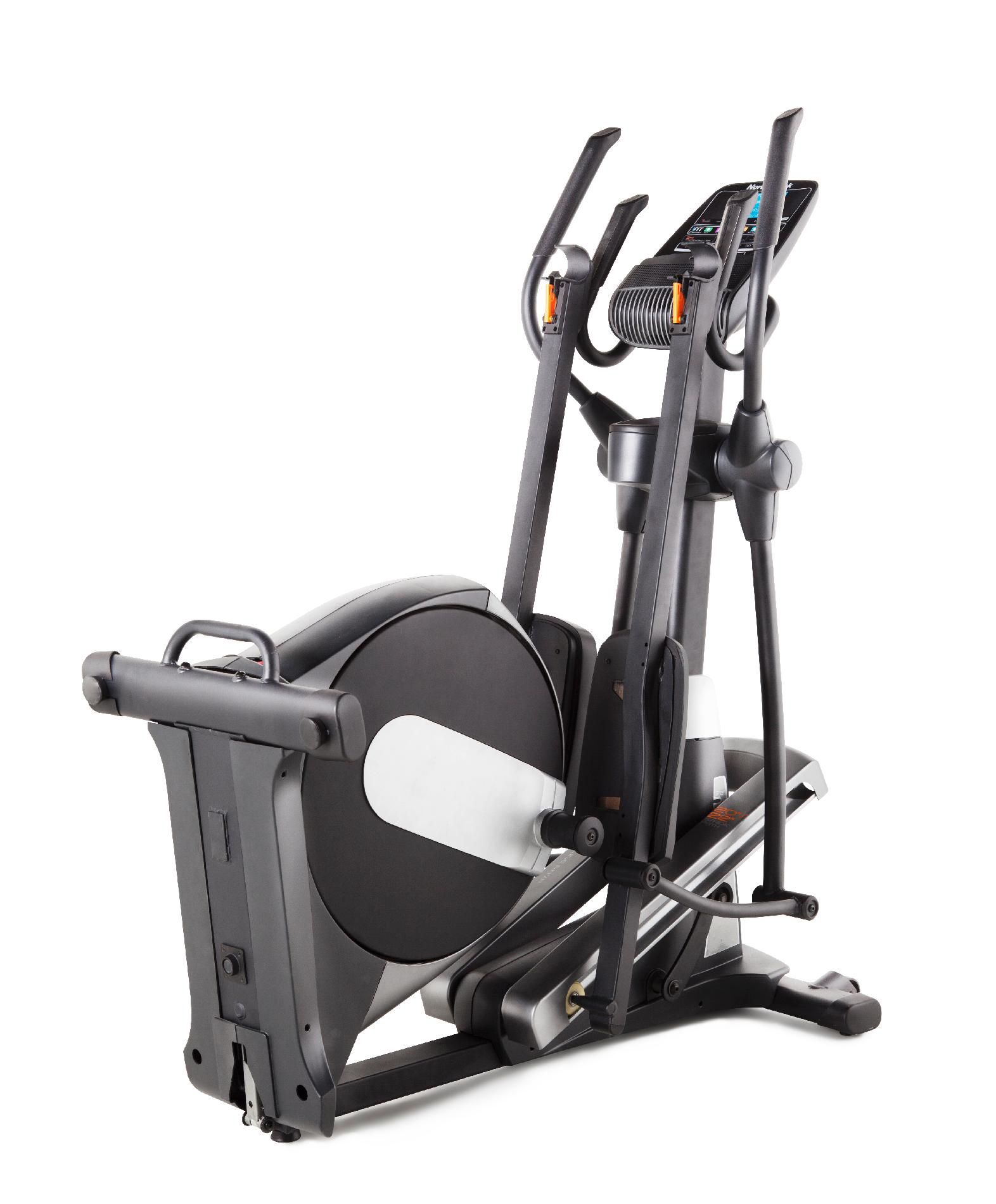 NordicTrack E7.5 Elliptical Trainer
