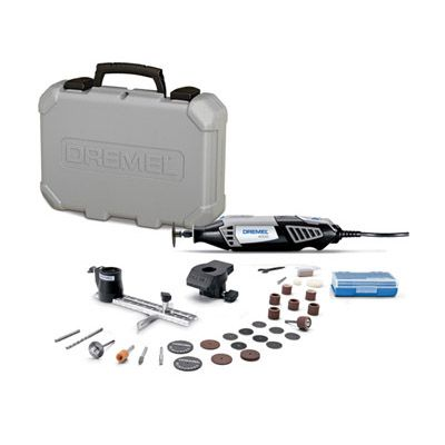 Dremel 120 V Variable Speed High Performance Rotary Tool Kit