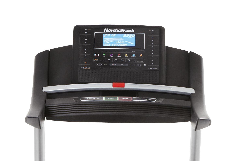 NordicTrack C 1550 Treadmill
