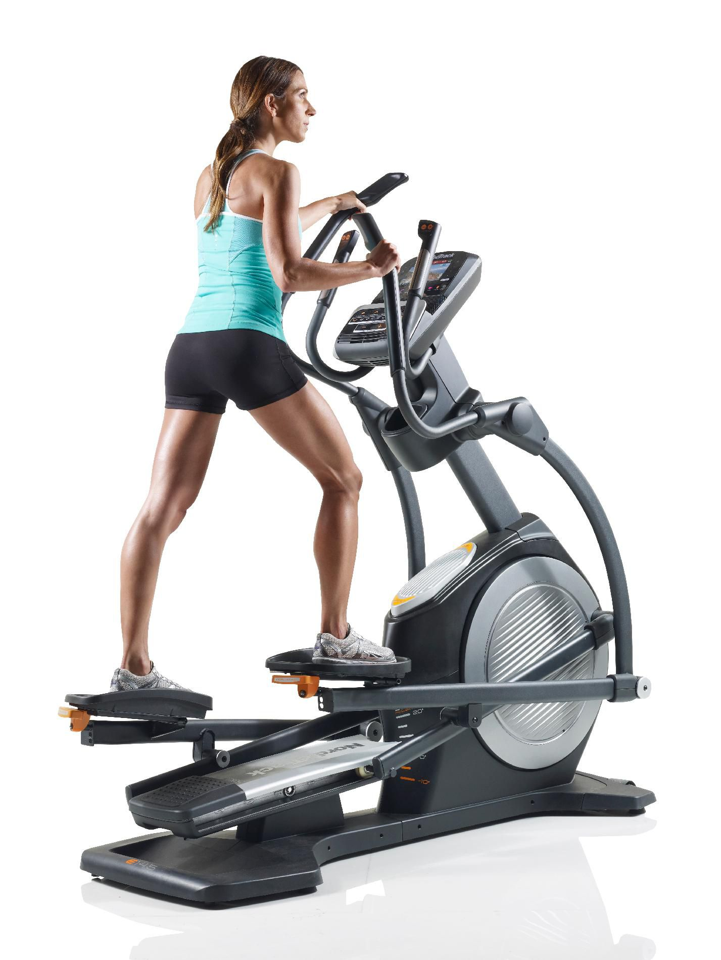 NordicTrack E 14.5 Elliptical