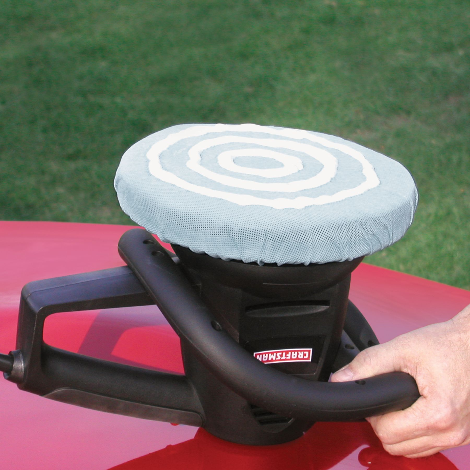 Craftsman 10 in. Buffer/Polisher
