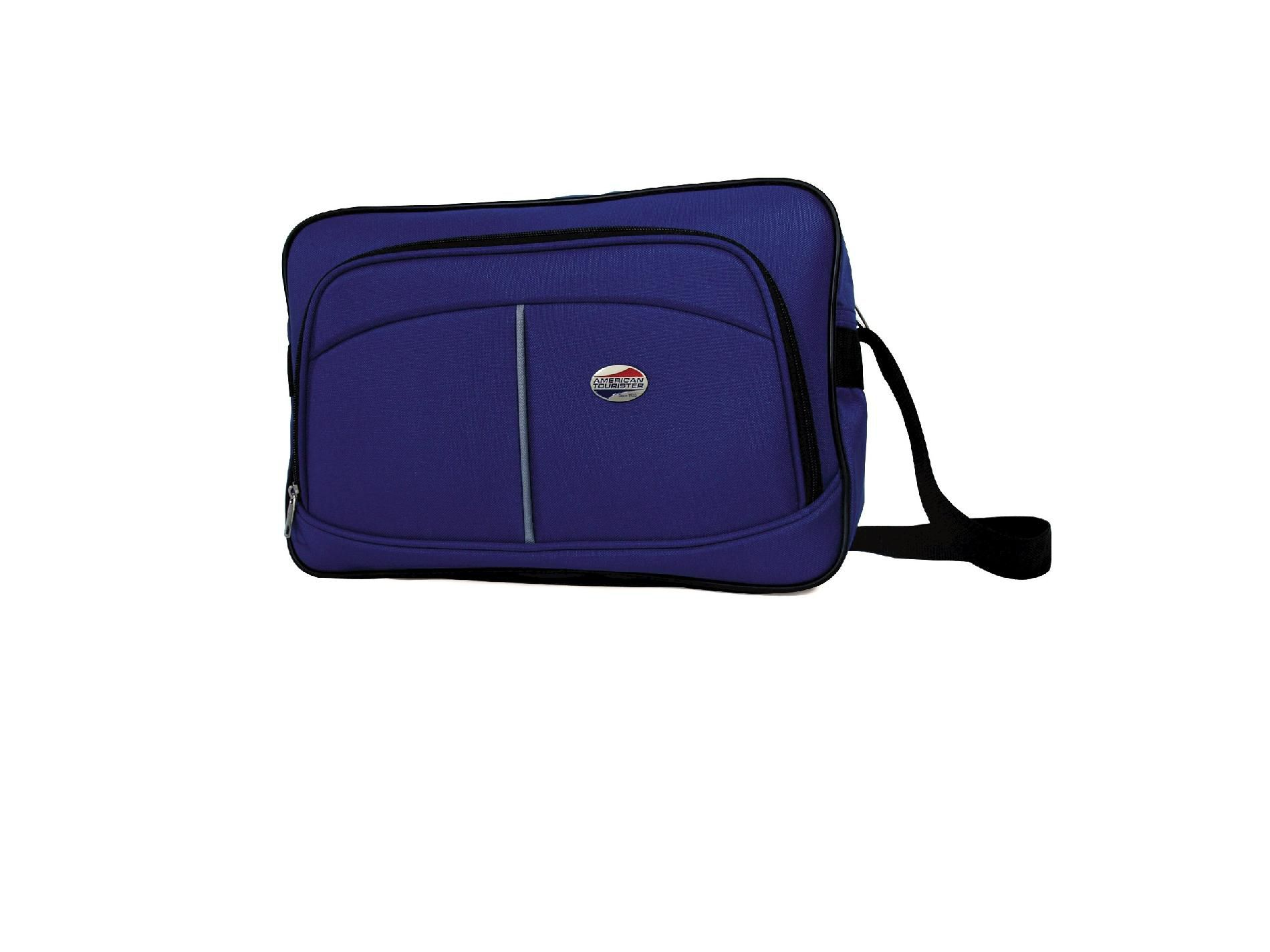 American Tourister 2pc Set (Sapphire Blue)