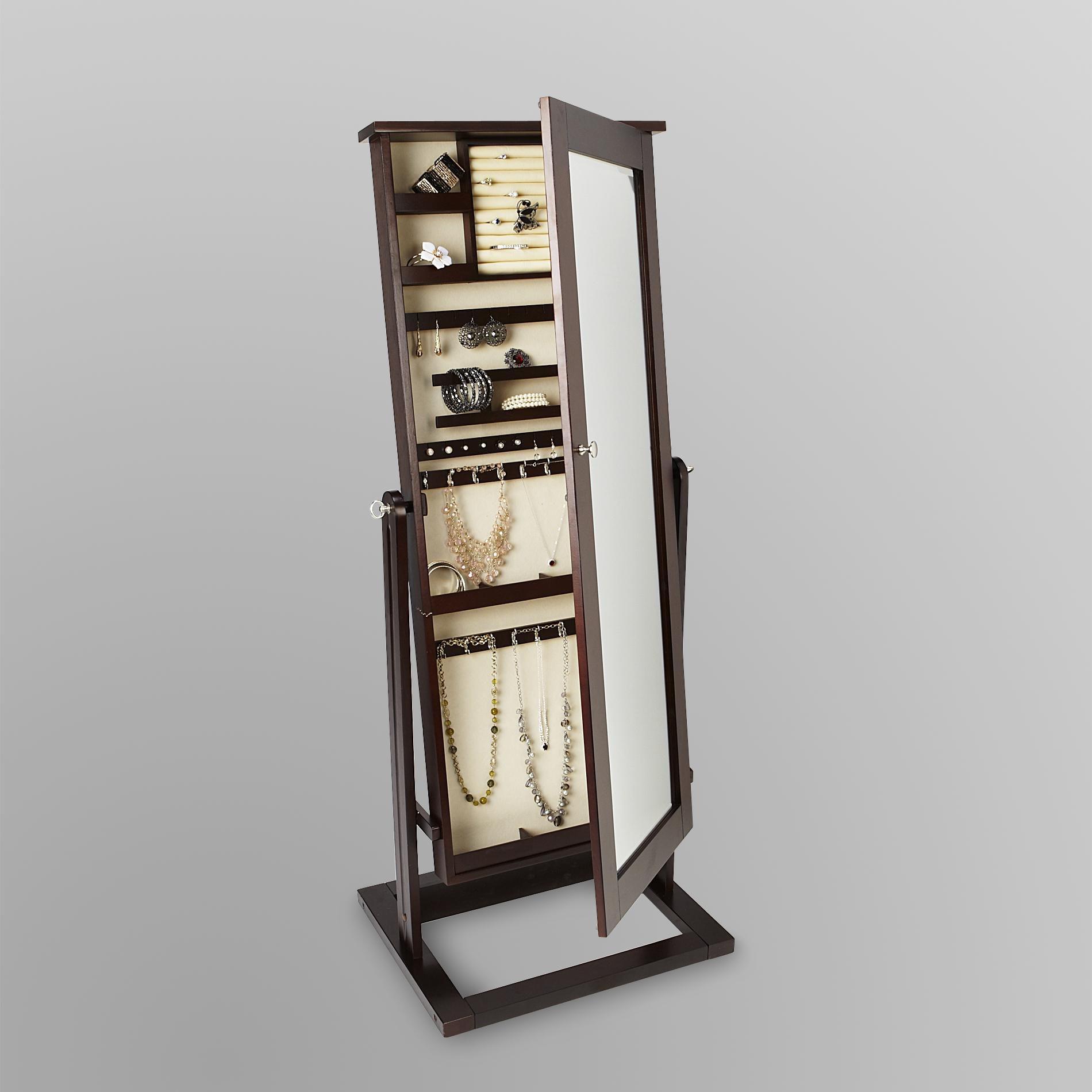 Cheval Jewelry Mirror
