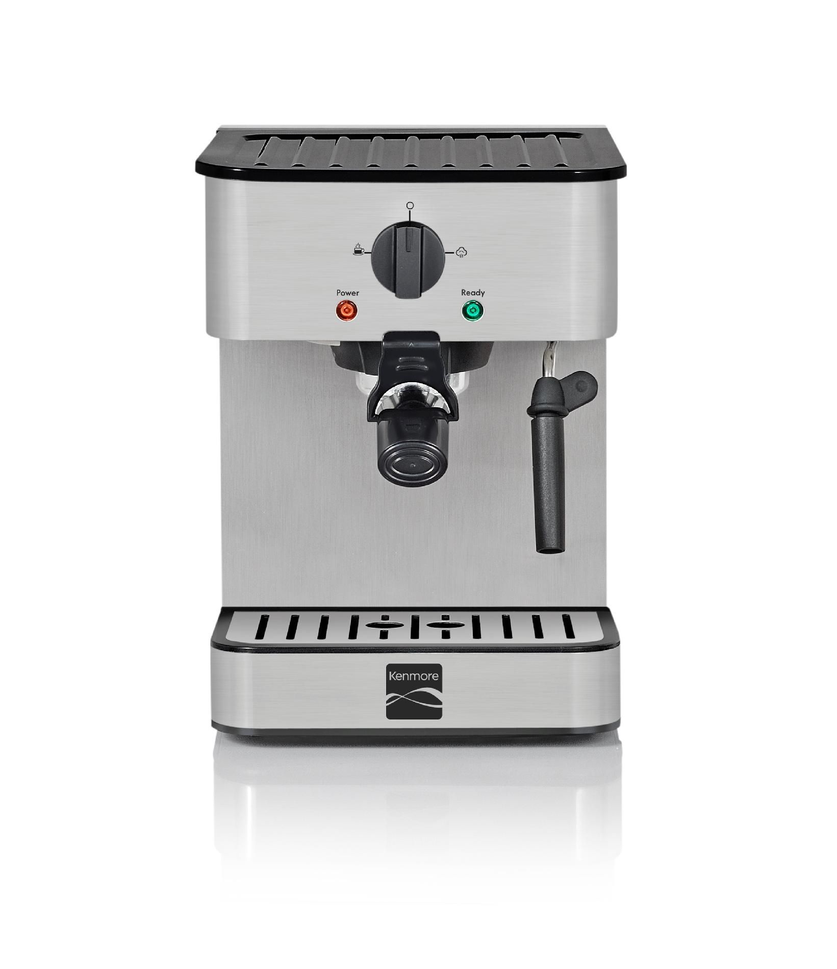 Kenmore 15 Bar Espresso Maker