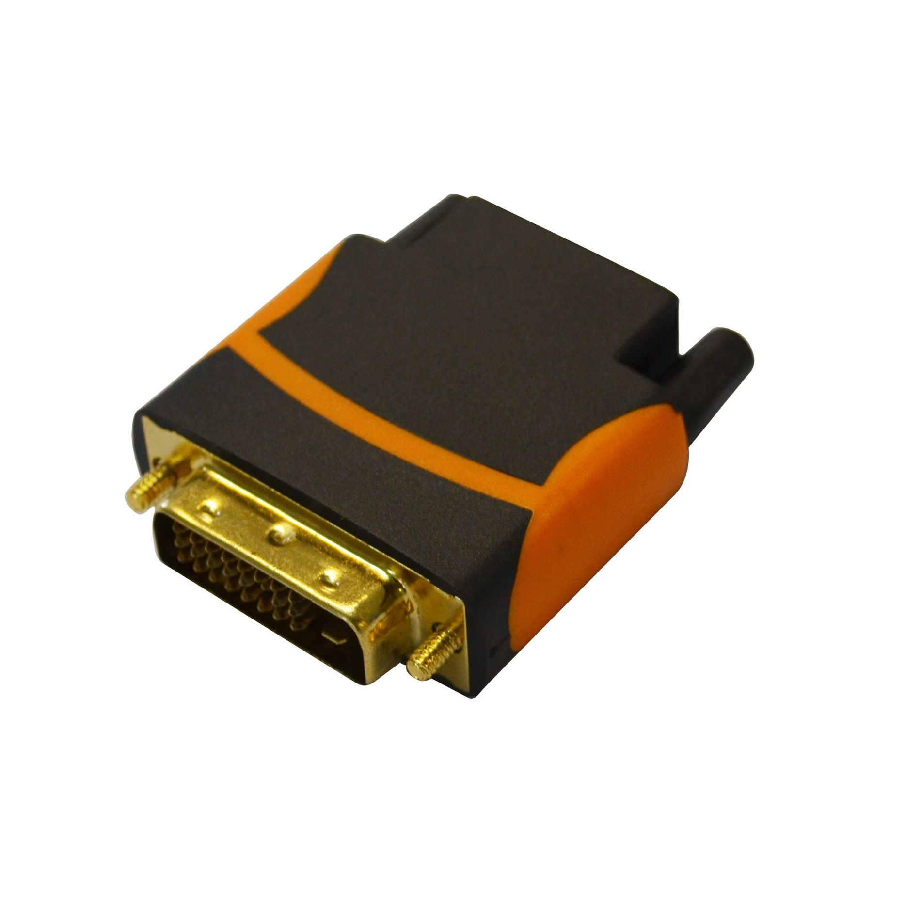 Alphaline™ HDMI to DVI Adapter
