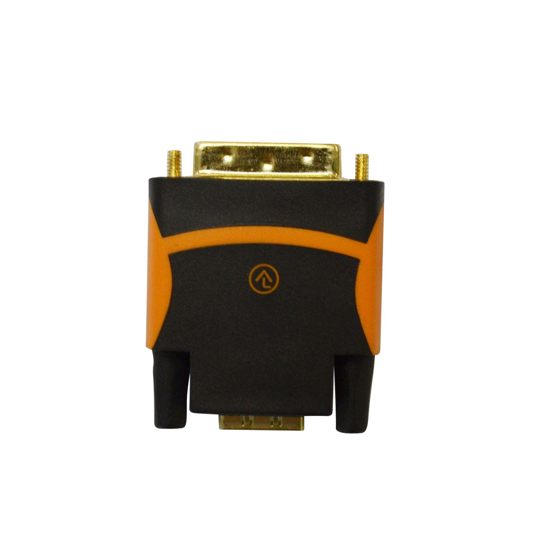Alphaline™ HDMI to DVI Adapter
