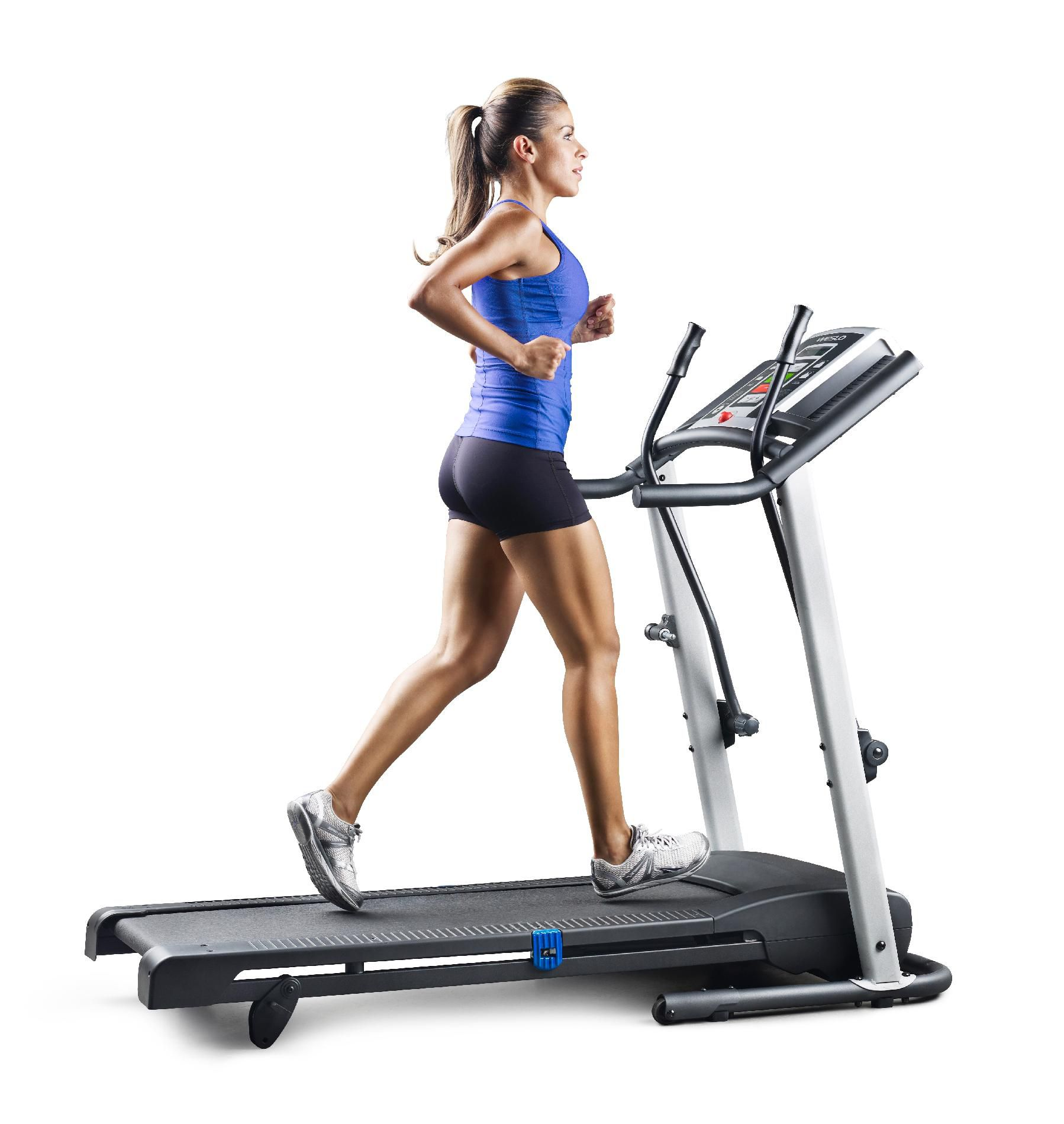 Weslo 5.2 Crosswalk Treadmill