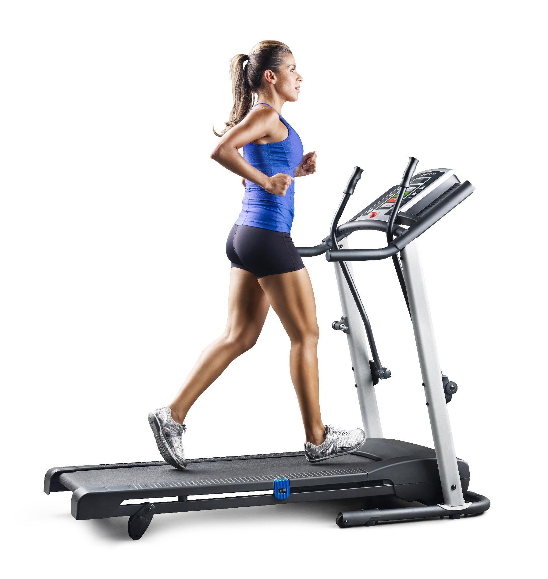 Weslo 5.2 Crosswalk Treadmill