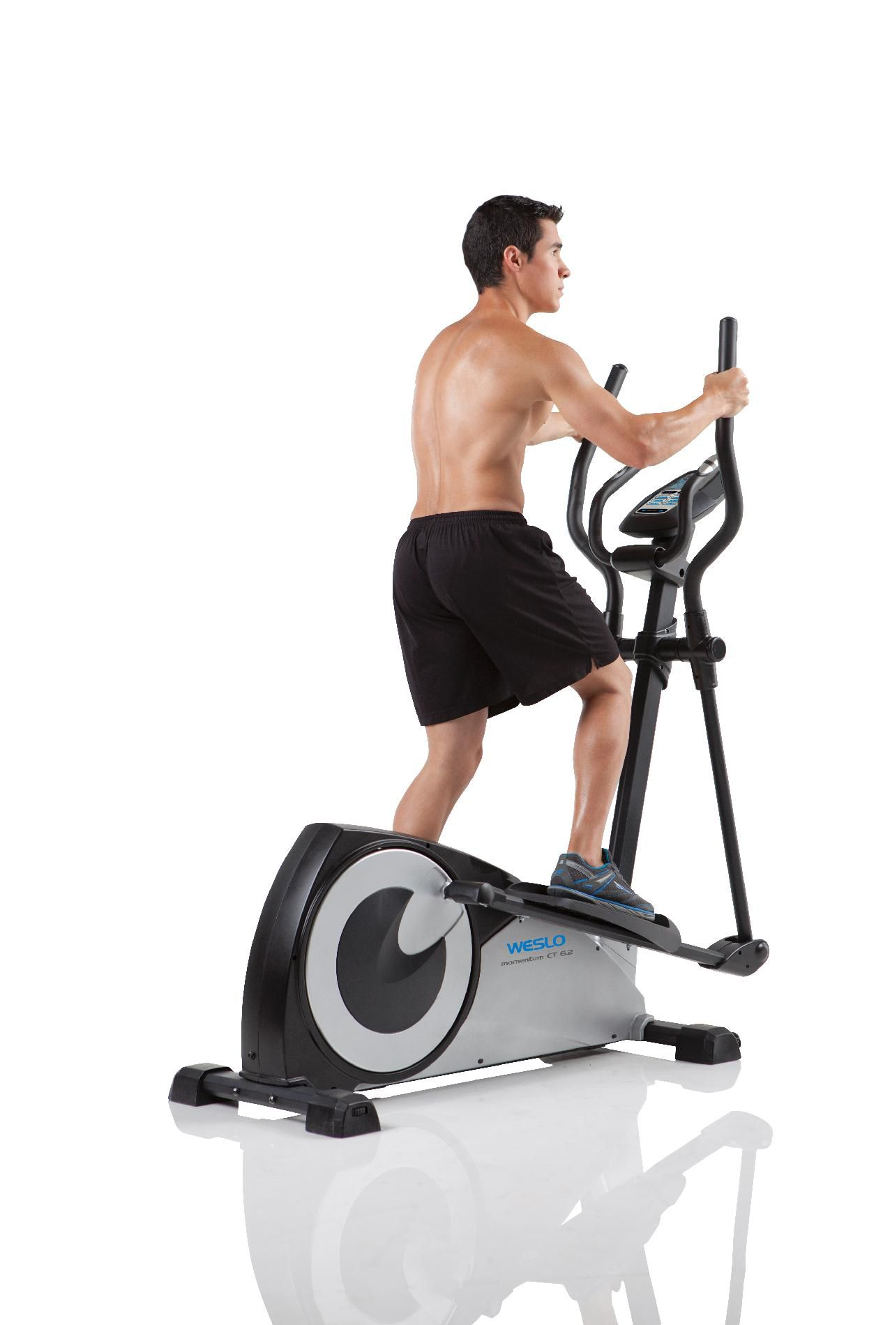 Weslo Momentum CT 6.2 Elliptical