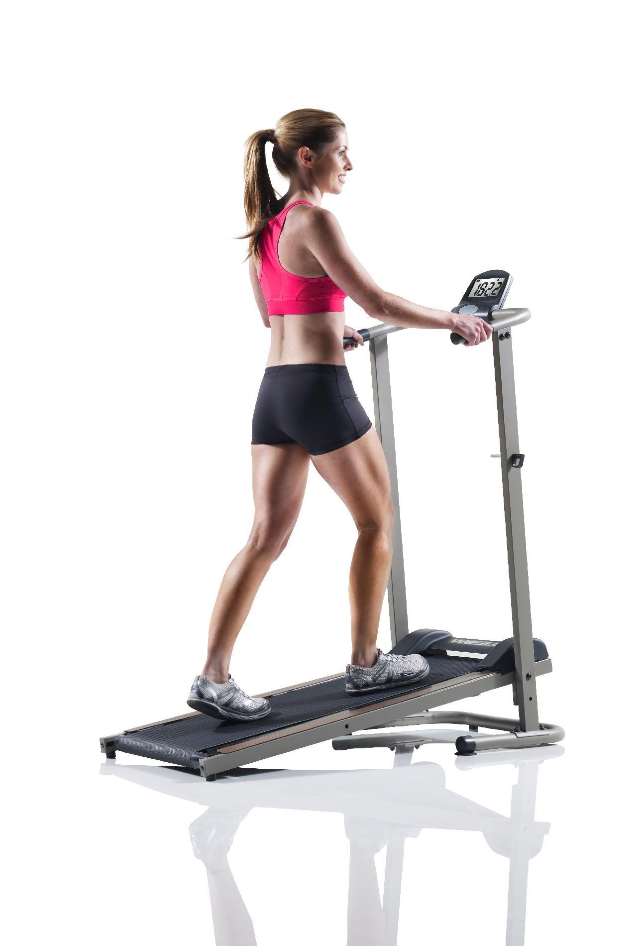 Weslo CardioStride3.0 Treadmill