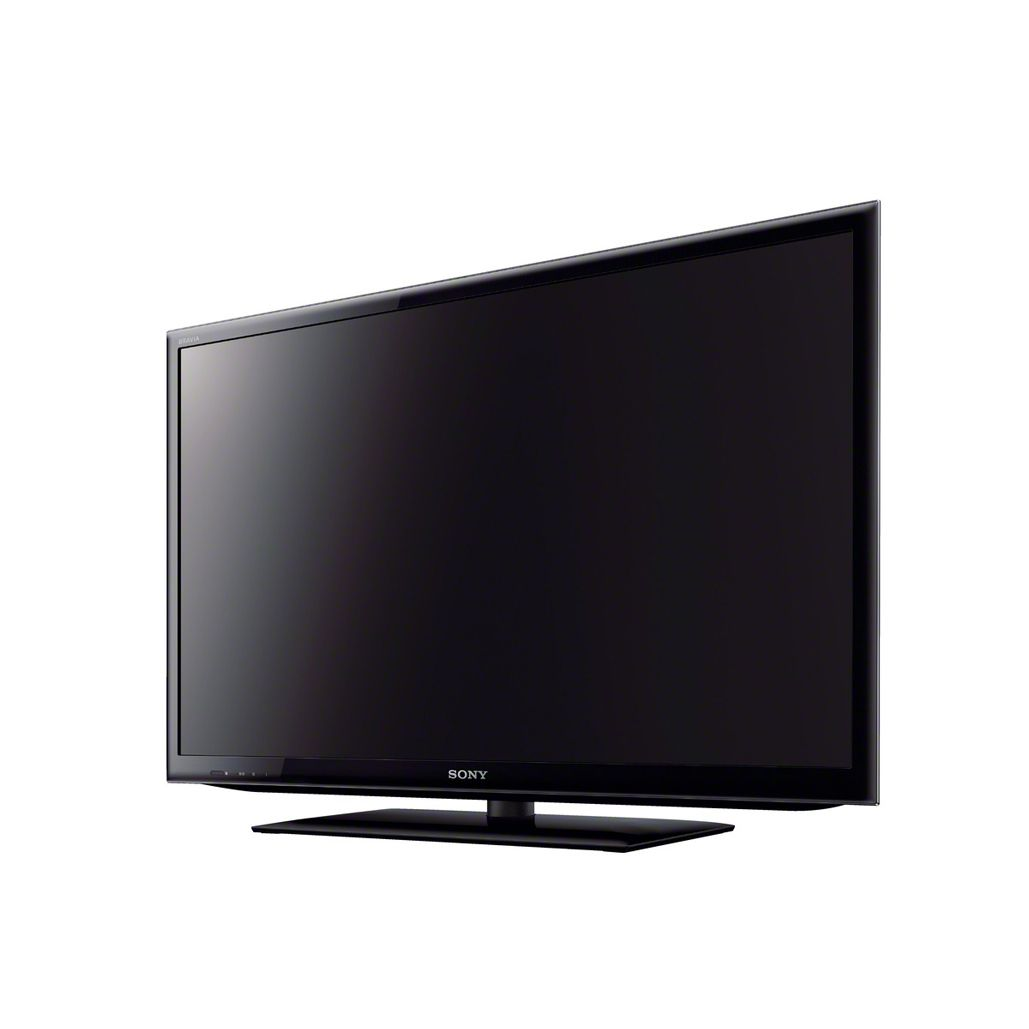 "Sony 46"" Class 1080p 120Hz LED Smart HDTV- KDL46EX645"