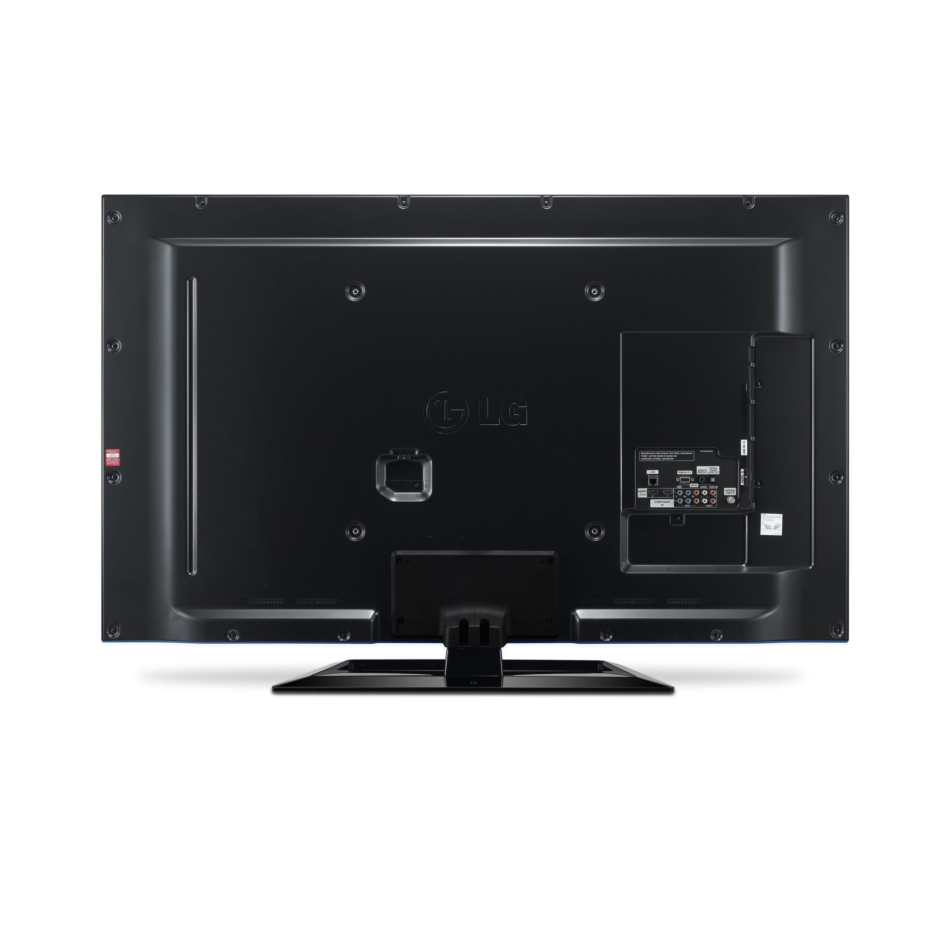 "LG 55"" LED Cinema 3D HDTV 55LM4600"