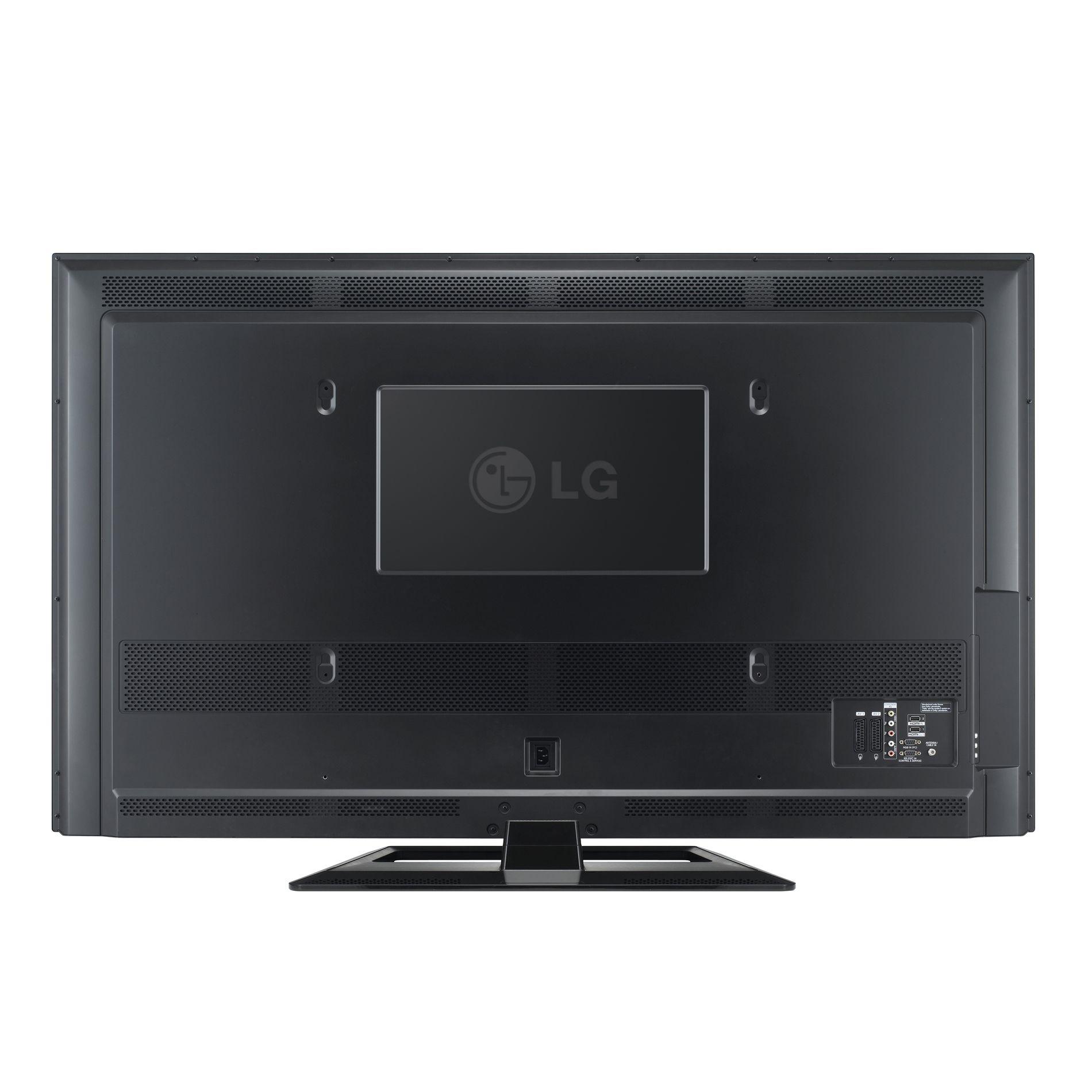 "LG 50"" Class 1080p 600Hz Plasma HDTV - 50PA5500"