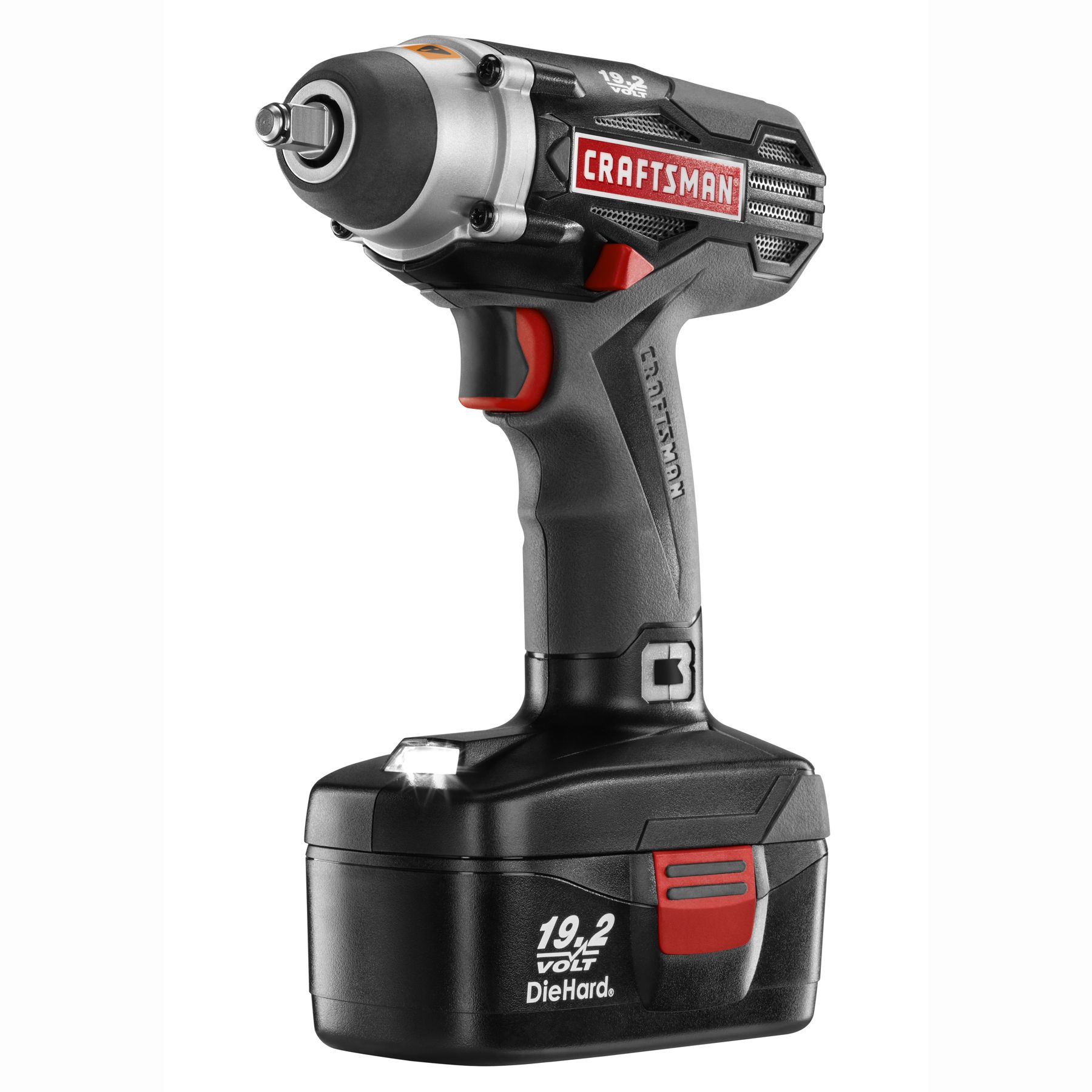 Craftsman C3 3/8-in. Impact Wrench