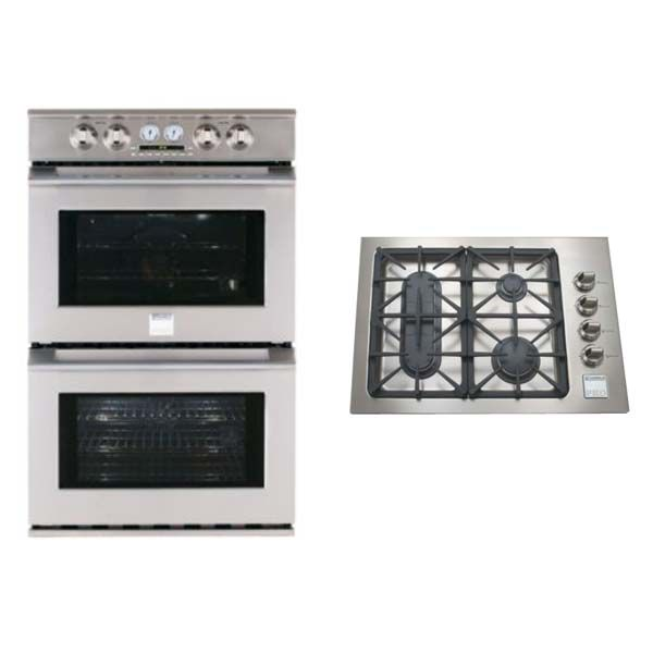 Kenmore Pro Electric Double Wall Oven 30 In. 42003