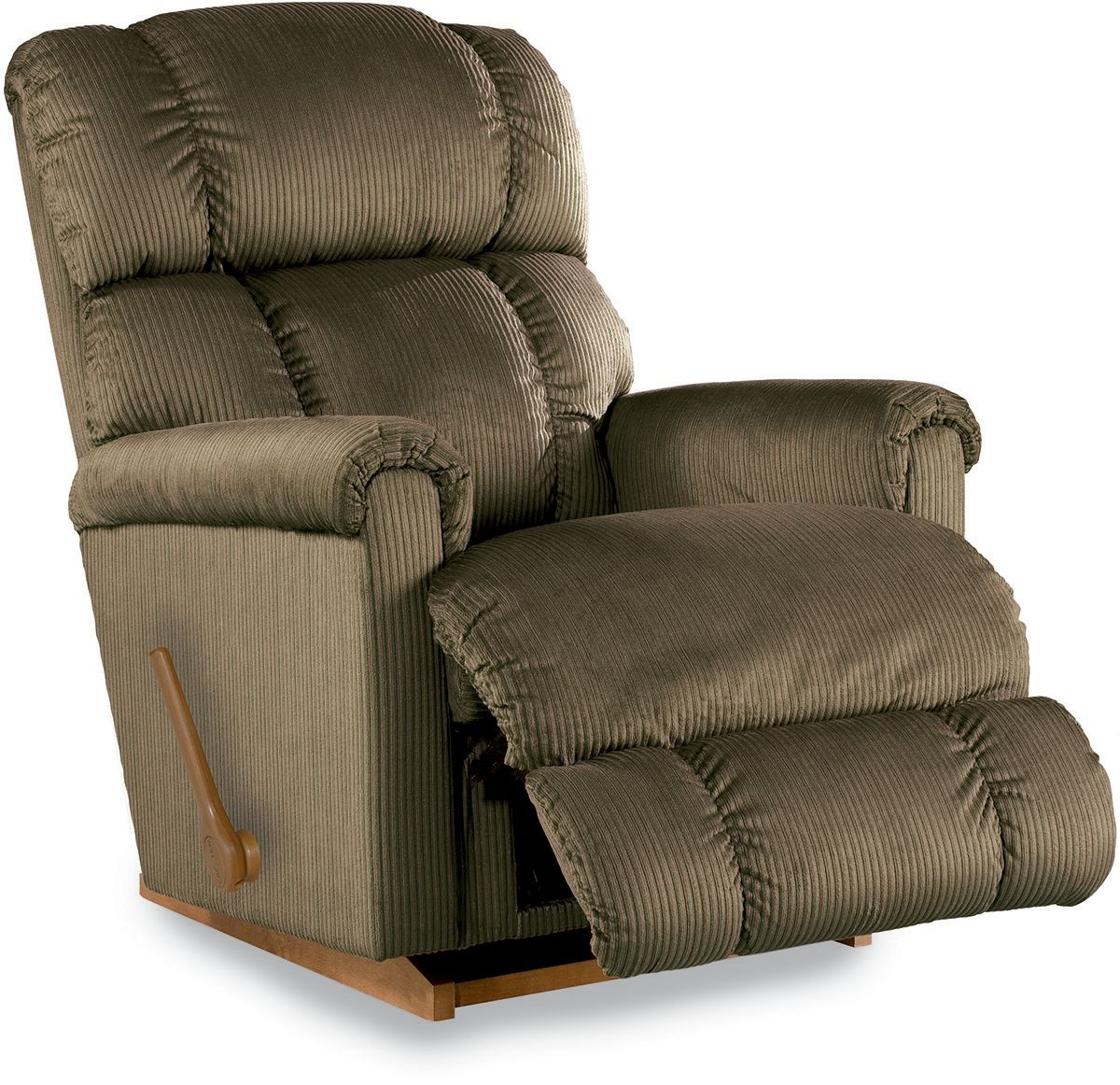 La-Z-Boy Snuggle Coffee Recliner